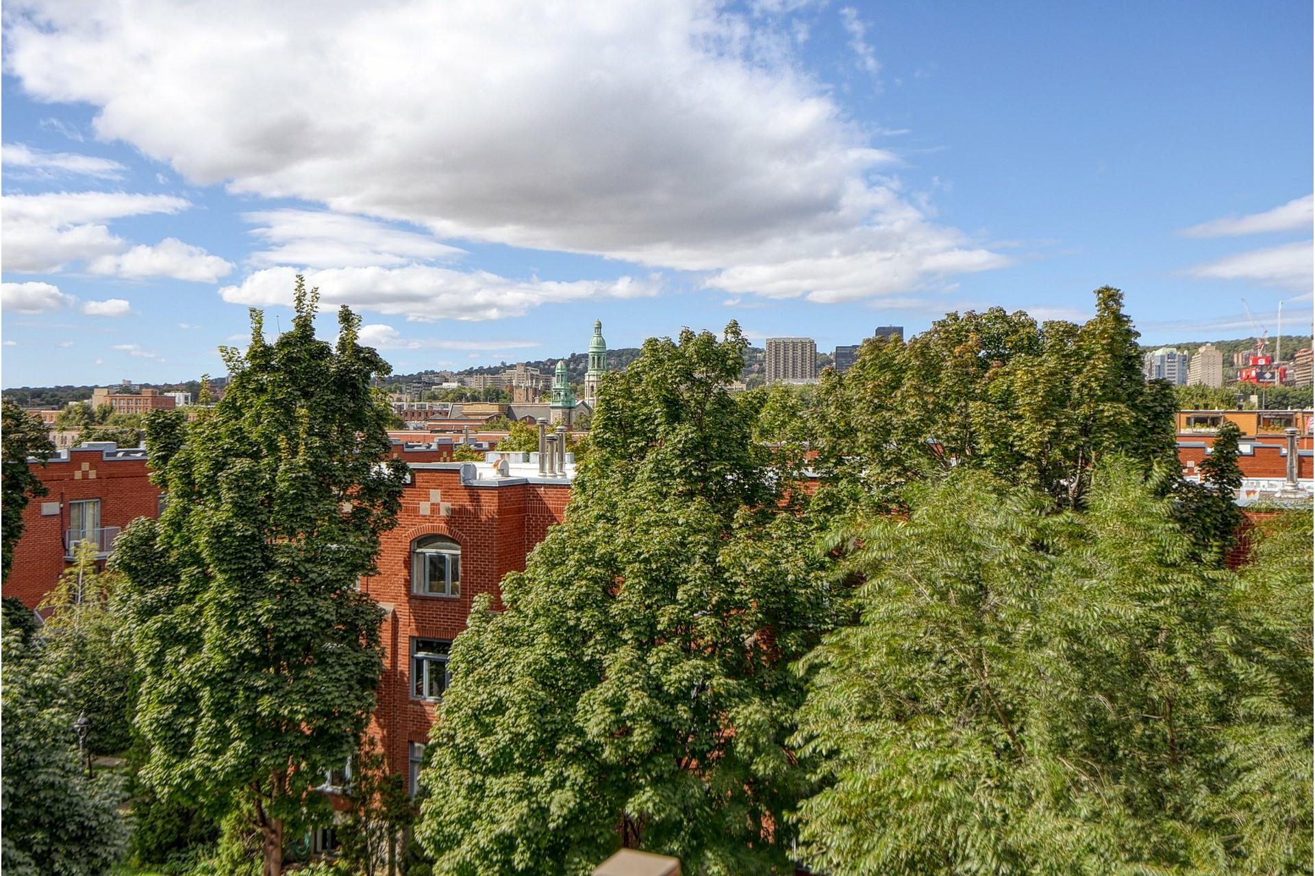 image 11 - Appartement À louer Le Sud-Ouest Montréal  - 5 pièces
