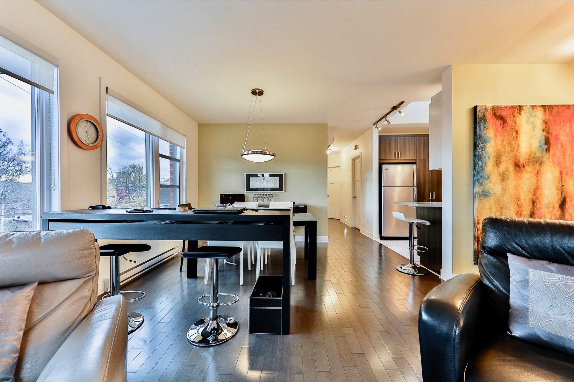 image 9 - Appartement À vendre Ville-Marie Montréal  - 6 pièces