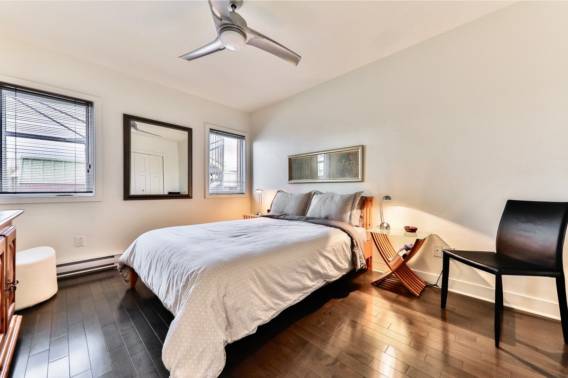 image 13 - Appartement À vendre Ville-Marie Montréal  - 6 pièces