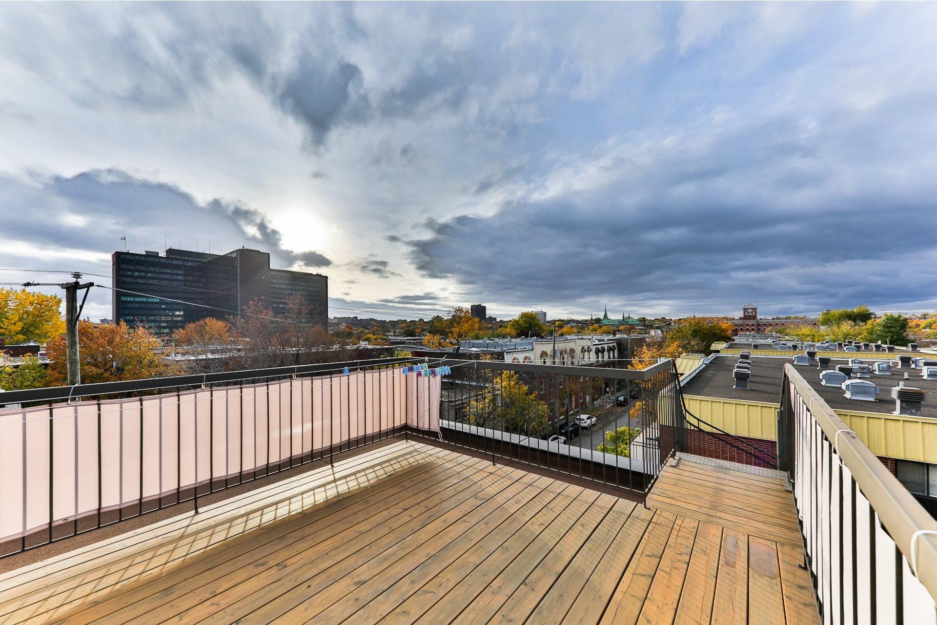 image 23 - Appartement À vendre Ville-Marie Montréal  - 6 pièces