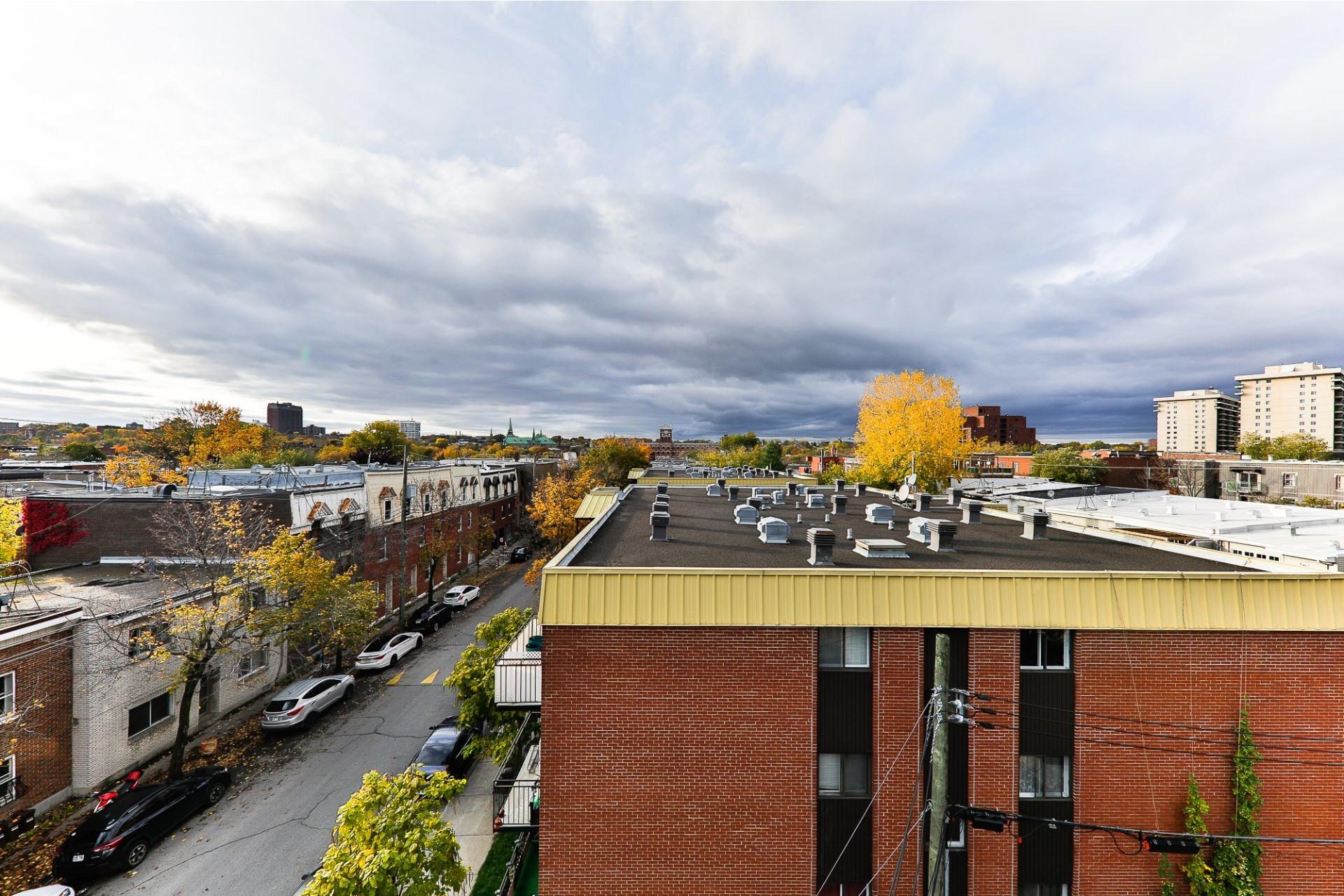 image 24 - Appartement À vendre Ville-Marie Montréal  - 6 pièces