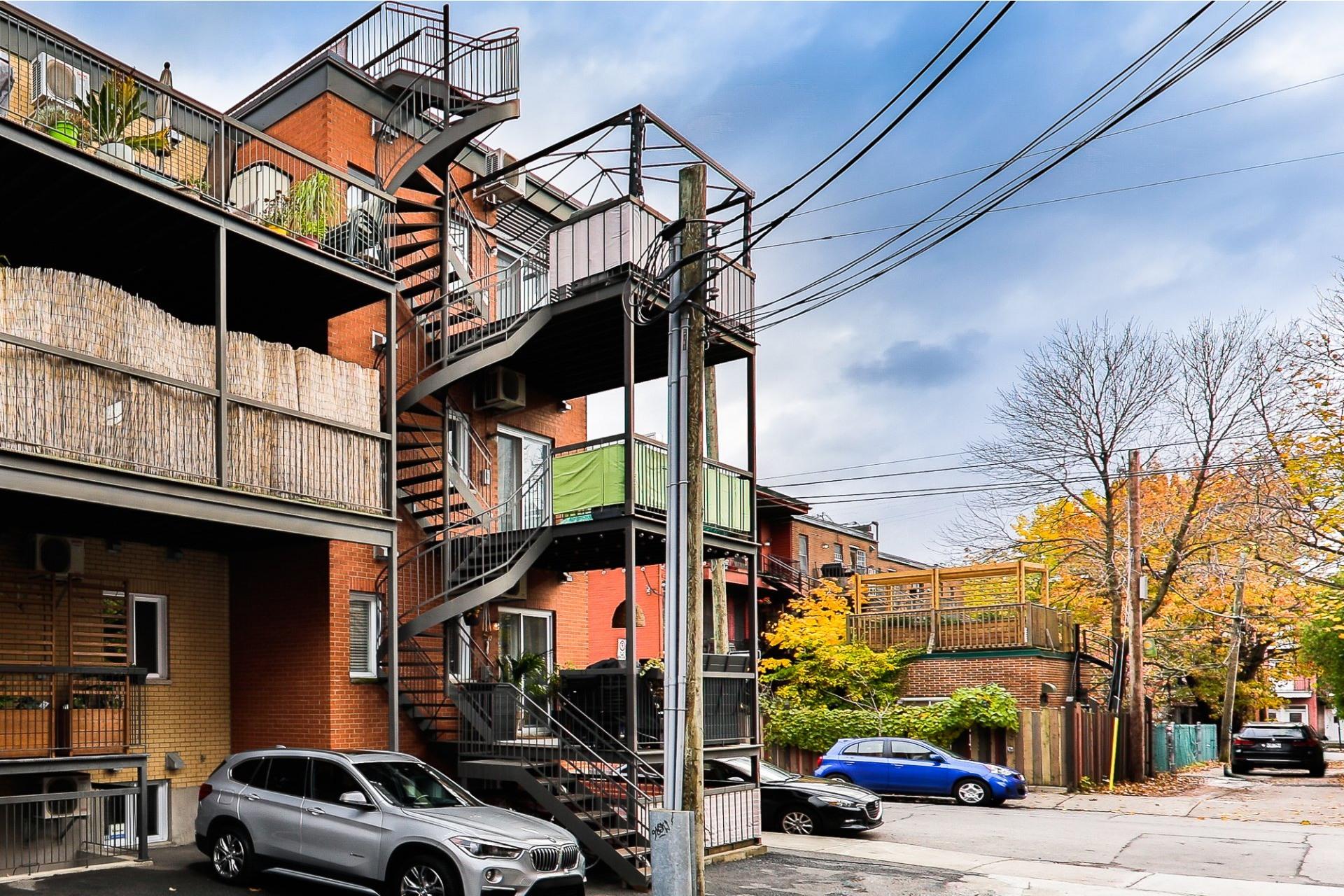 image 26 - Appartement À vendre Ville-Marie Montréal  - 6 pièces