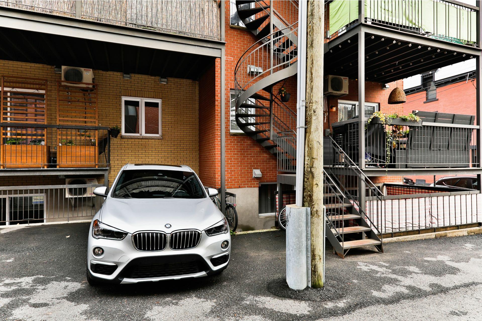 image 25 - Appartement À vendre Ville-Marie Montréal  - 6 pièces