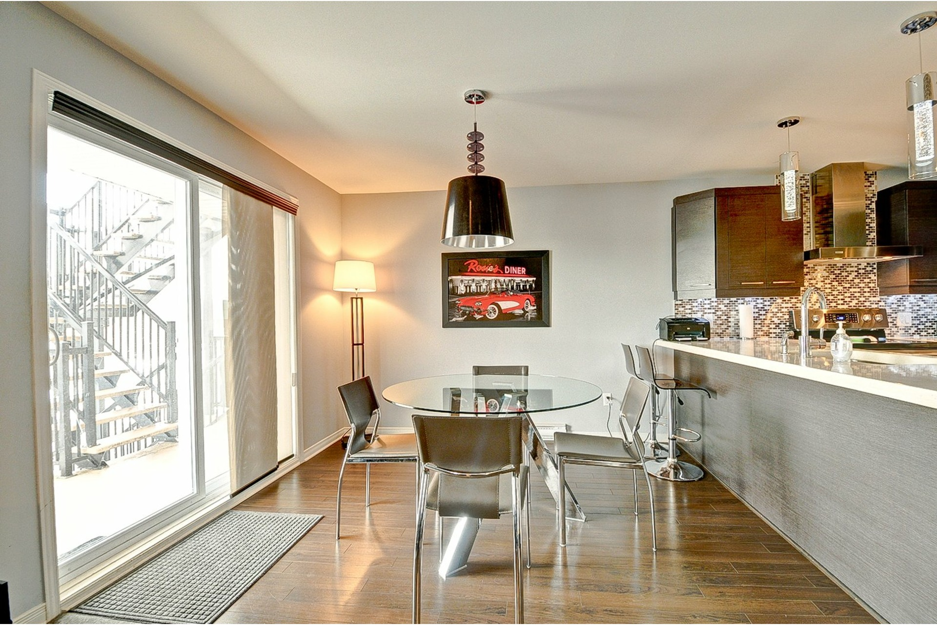 image 3 - Apartment For sale Vaudreuil-Dorion - 7 rooms