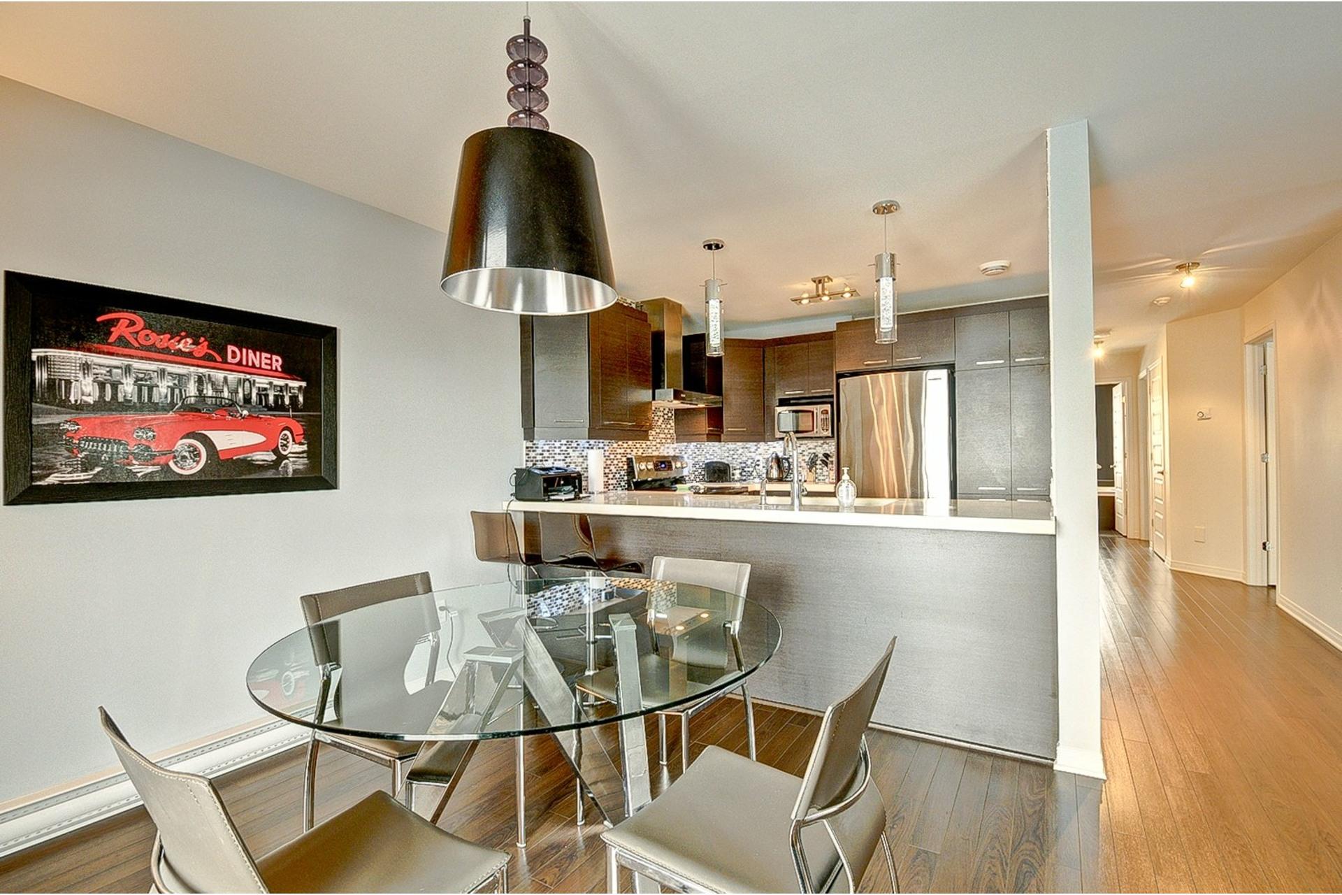 image 4 - Apartment For sale Vaudreuil-Dorion - 7 rooms
