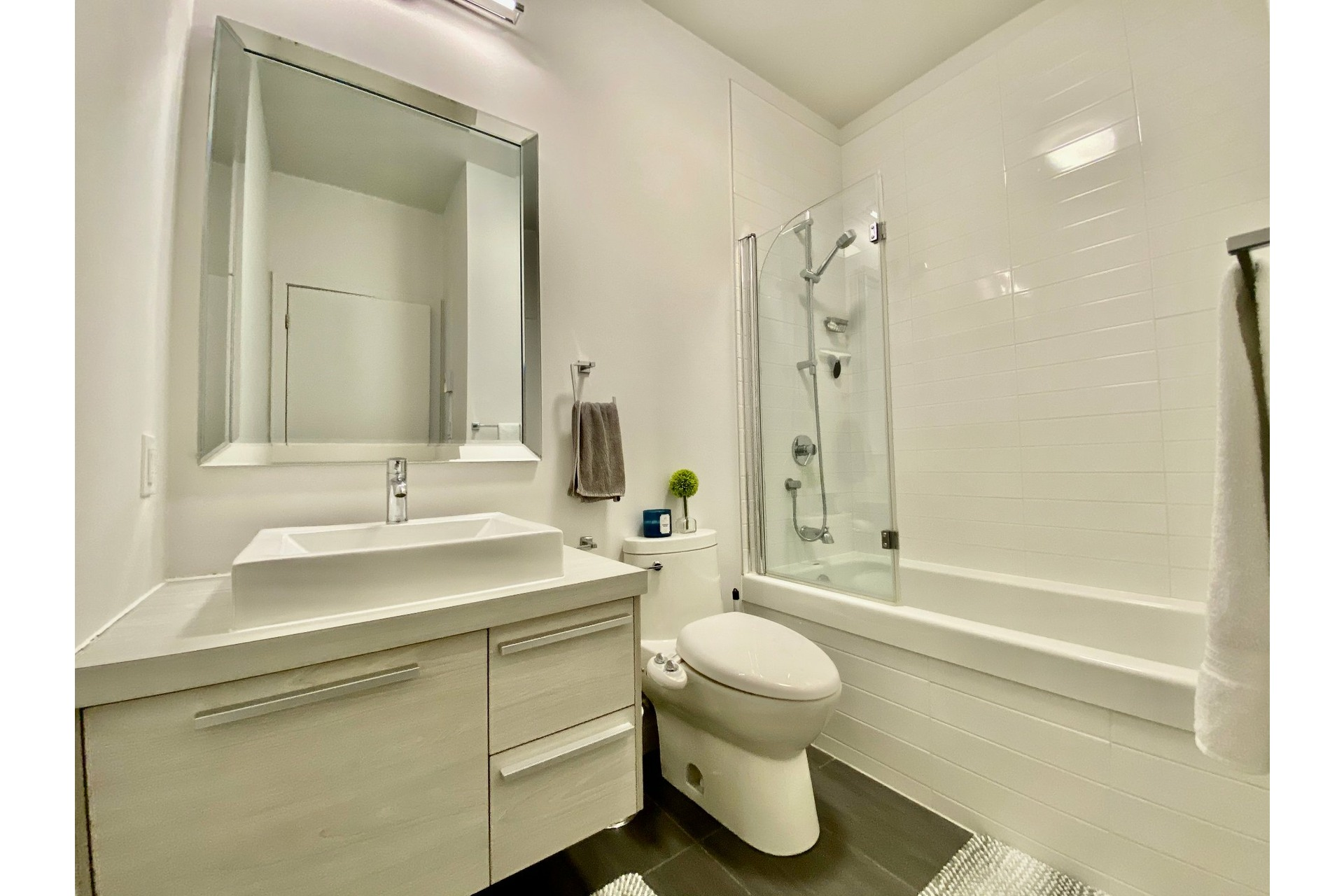 image 16 - Appartement À vendre Lachine Montréal  - 7 pièces