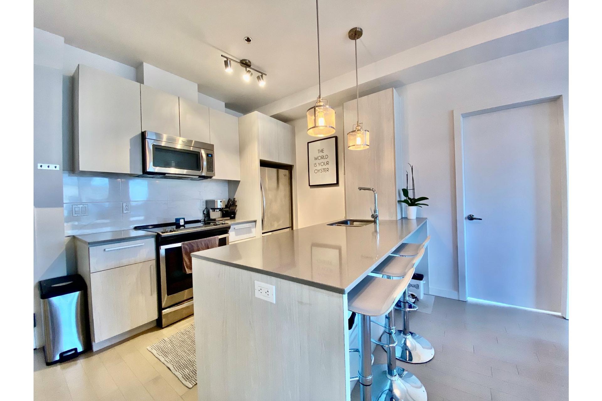 image 1 - Appartement À vendre Lachine Montréal  - 7 pièces