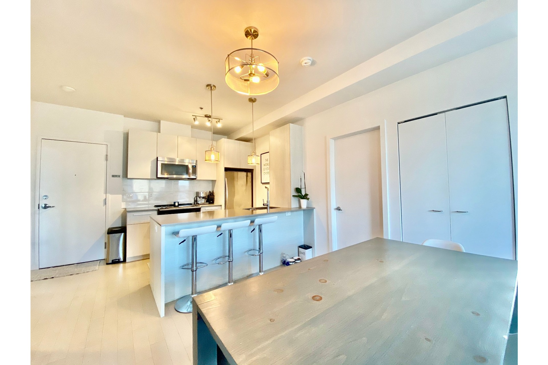 image 3 - 公寓 出售 Lachine Montréal  - 7 室