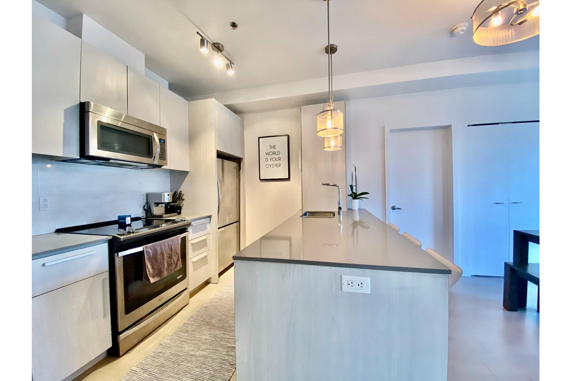 image 2 - Appartement À vendre Lachine Montréal  - 7 pièces