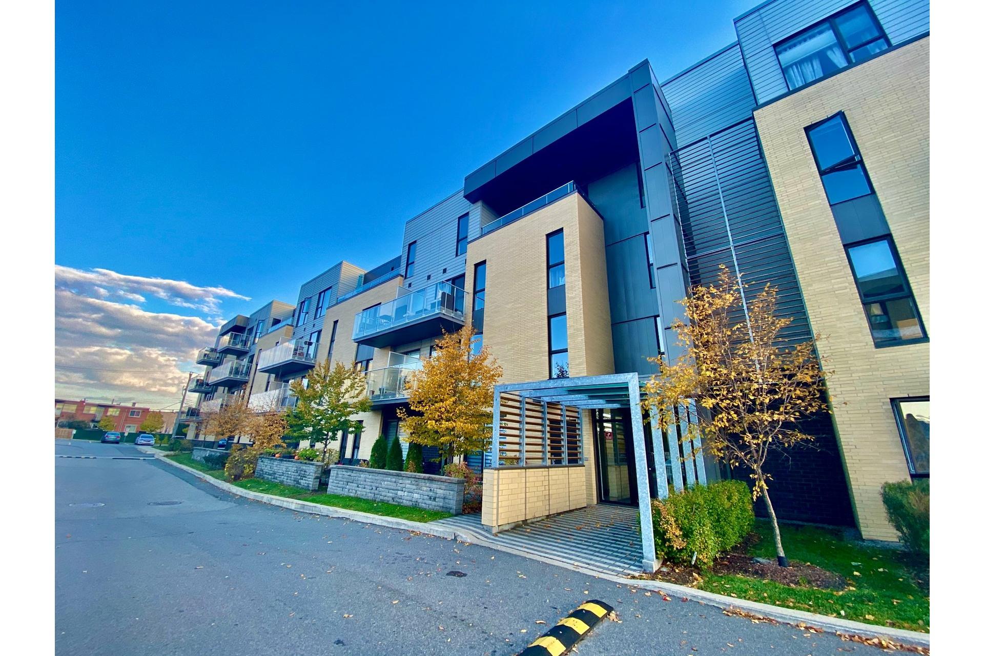 image 17 - Appartement À vendre Lachine Montréal  - 7 pièces