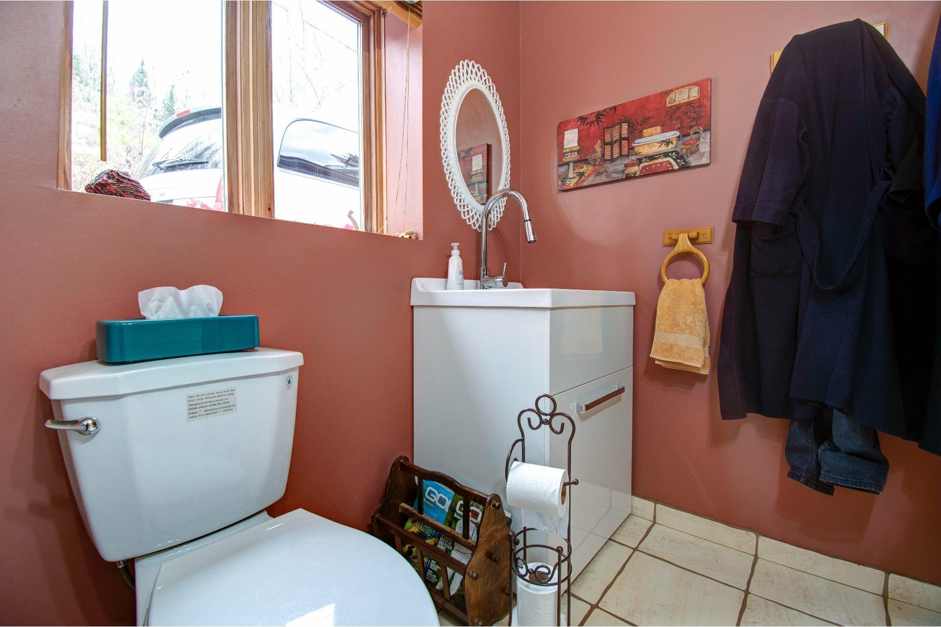 image 12 - Maison À vendre La Tuque - 9 pièces