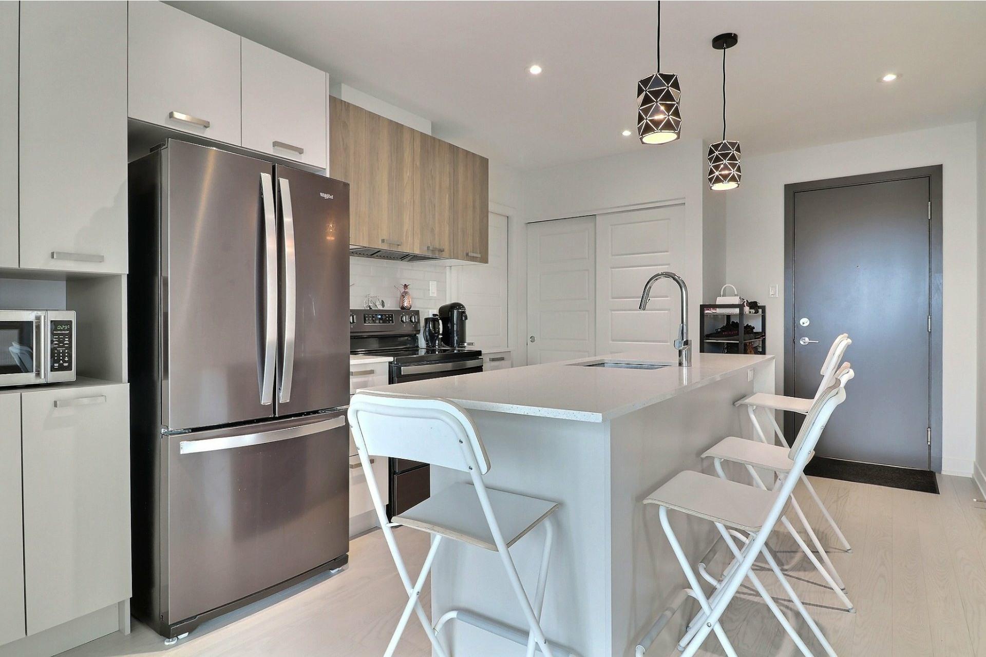 image 1 - Apartment For sale Laval-des-Rapides Laval  - 6 rooms