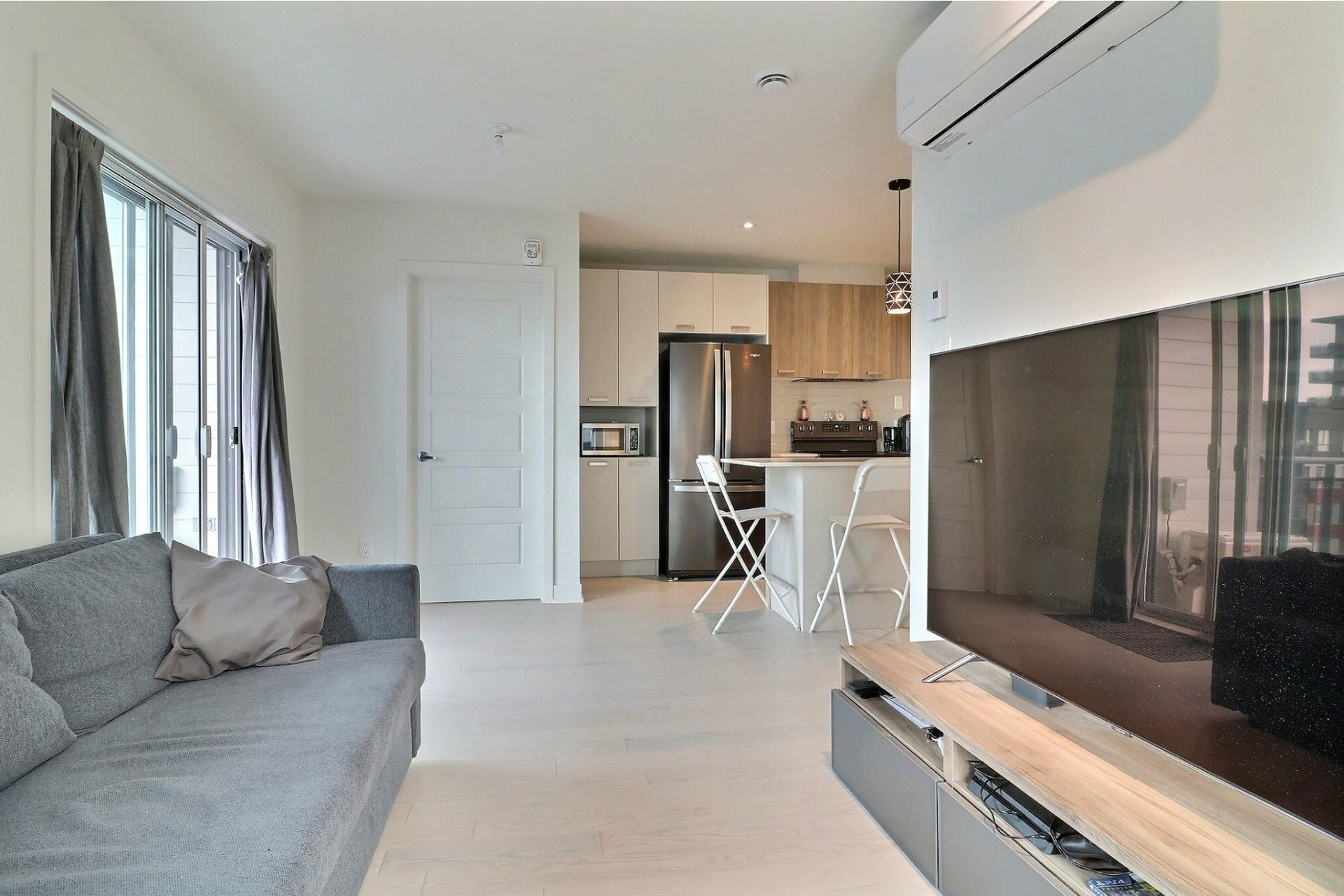 image 6 - Apartment For sale Laval-des-Rapides Laval  - 6 rooms
