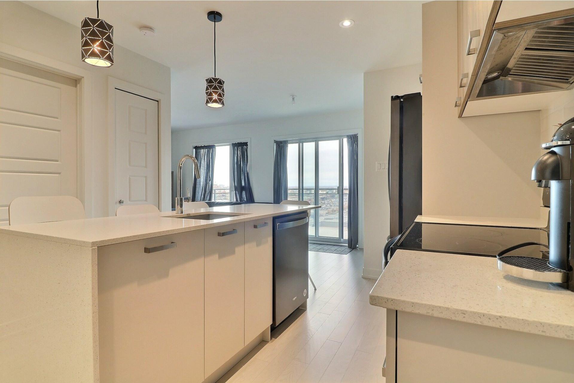 image 3 - Apartment For sale Laval-des-Rapides Laval  - 6 rooms