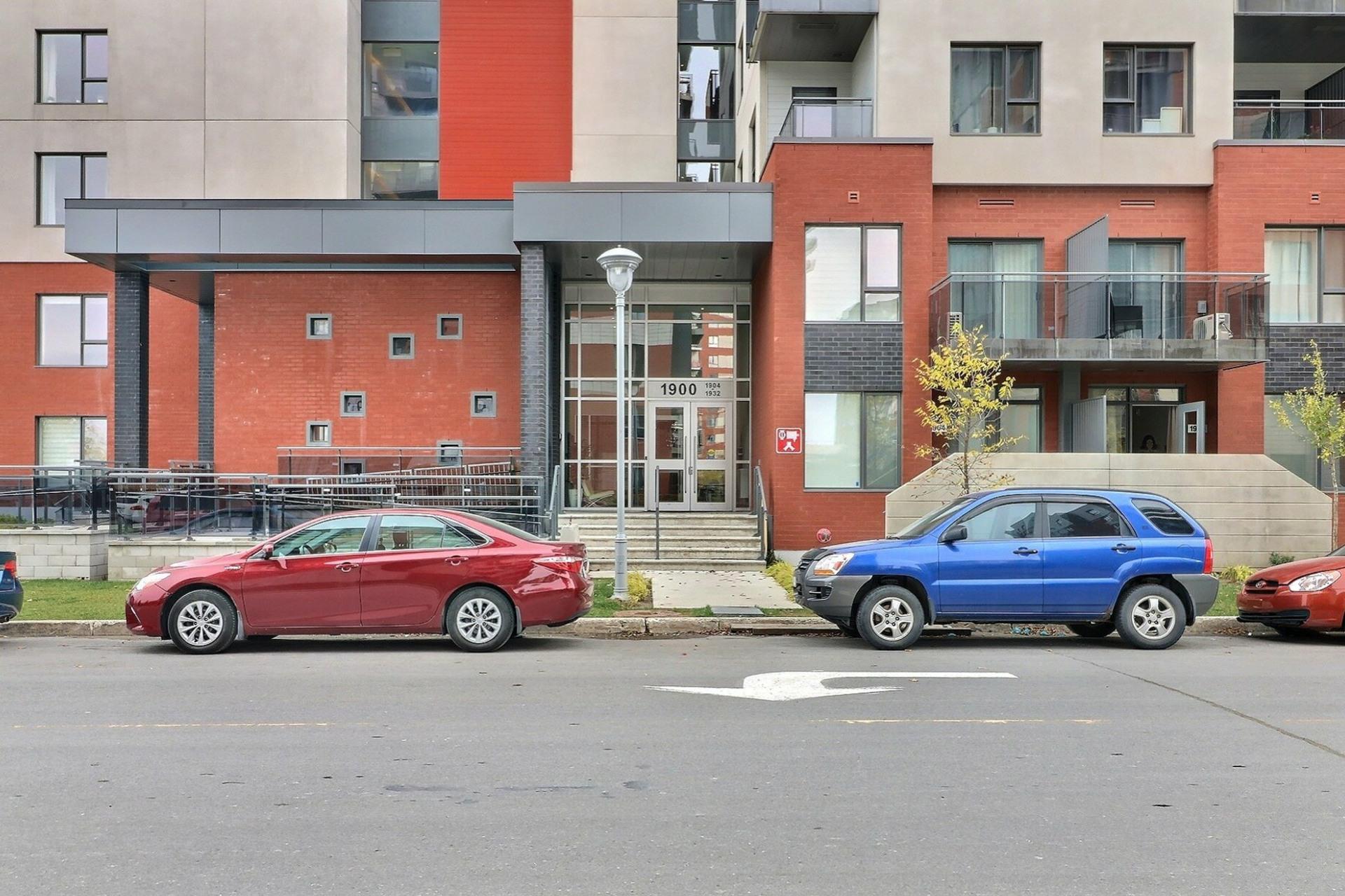 image 17 - Apartment For sale Laval-des-Rapides Laval  - 6 rooms