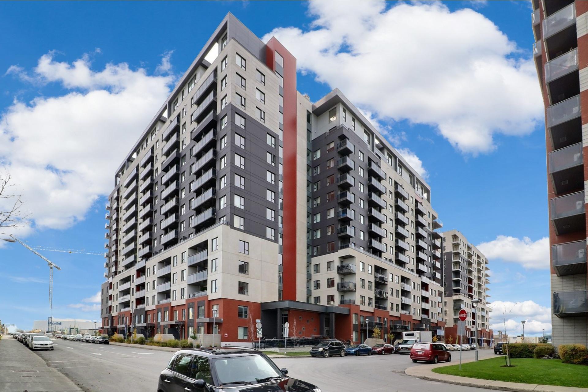 image 0 - Apartment For sale Laval-des-Rapides Laval  - 6 rooms