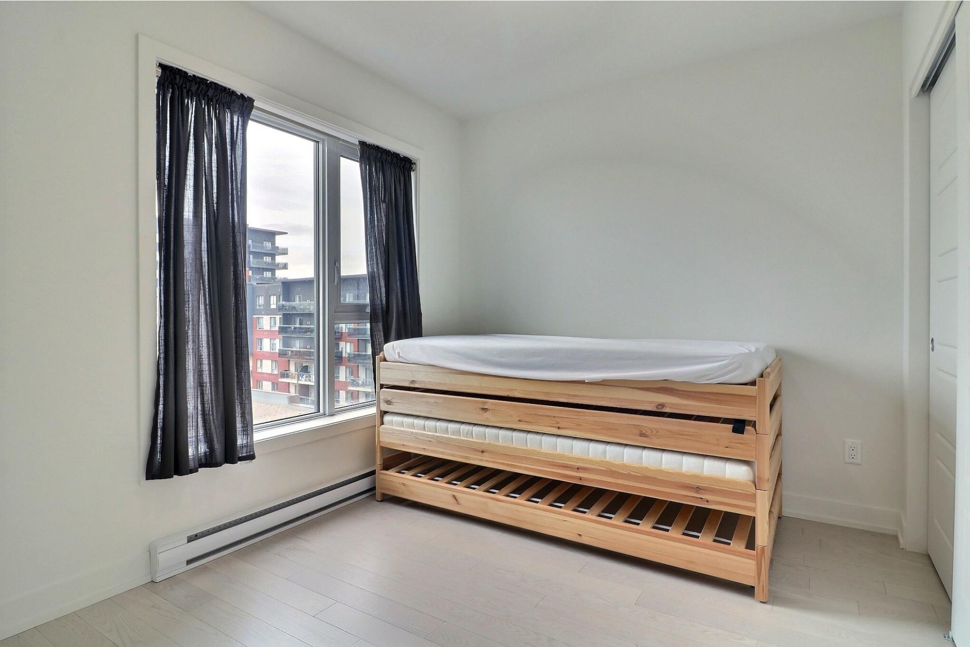 image 9 - Apartment For sale Laval-des-Rapides Laval  - 6 rooms