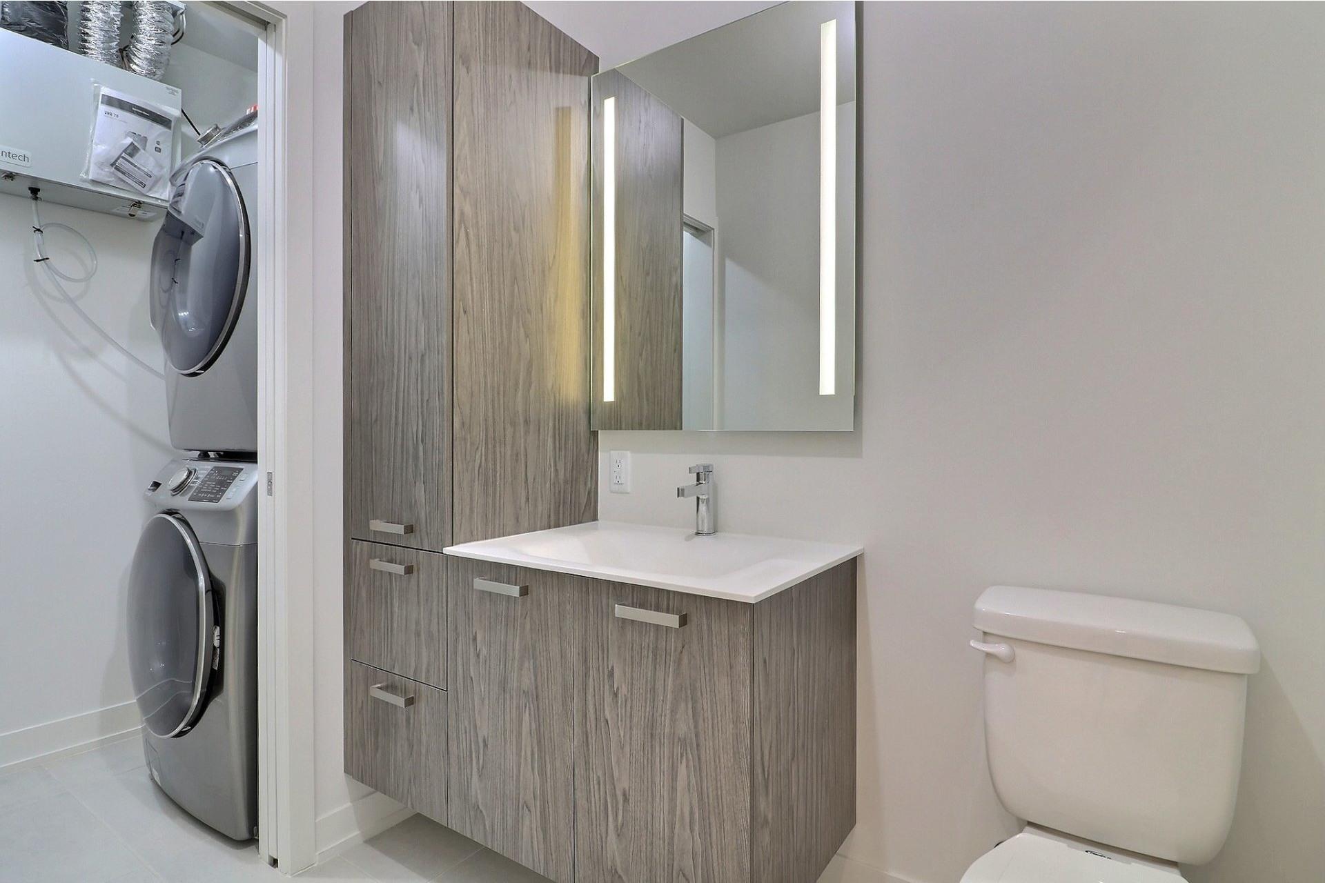 image 11 - Apartment For sale Laval-des-Rapides Laval  - 6 rooms