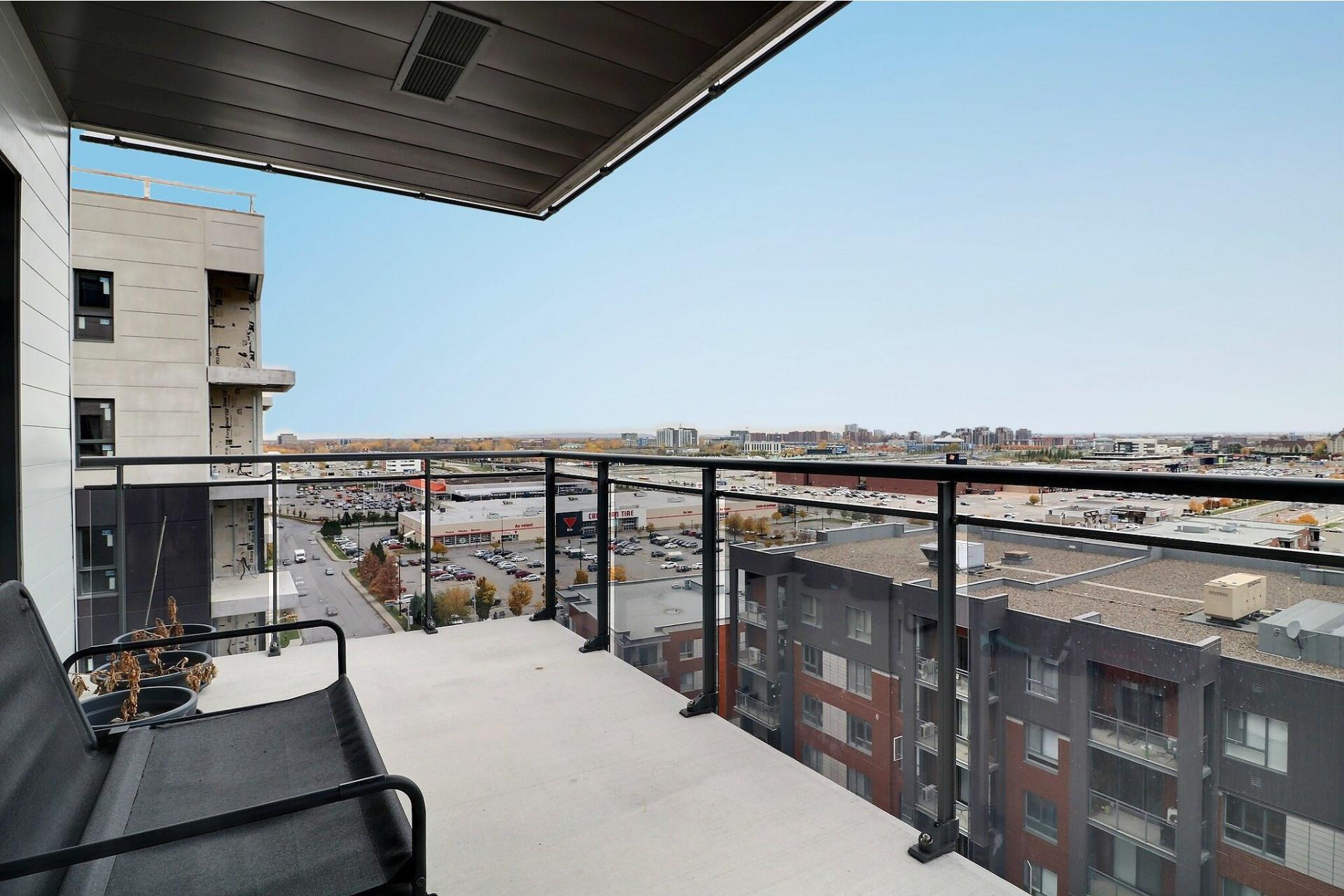 image 12 - Apartment For sale Laval-des-Rapides Laval  - 6 rooms