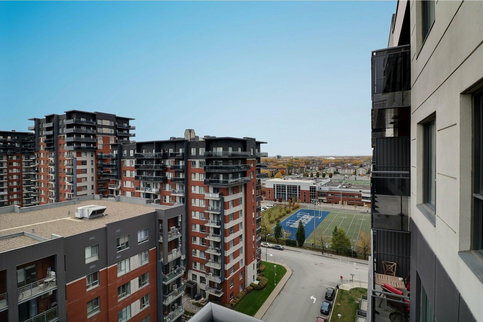 image 13 - Apartment For sale Laval-des-Rapides Laval  - 6 rooms