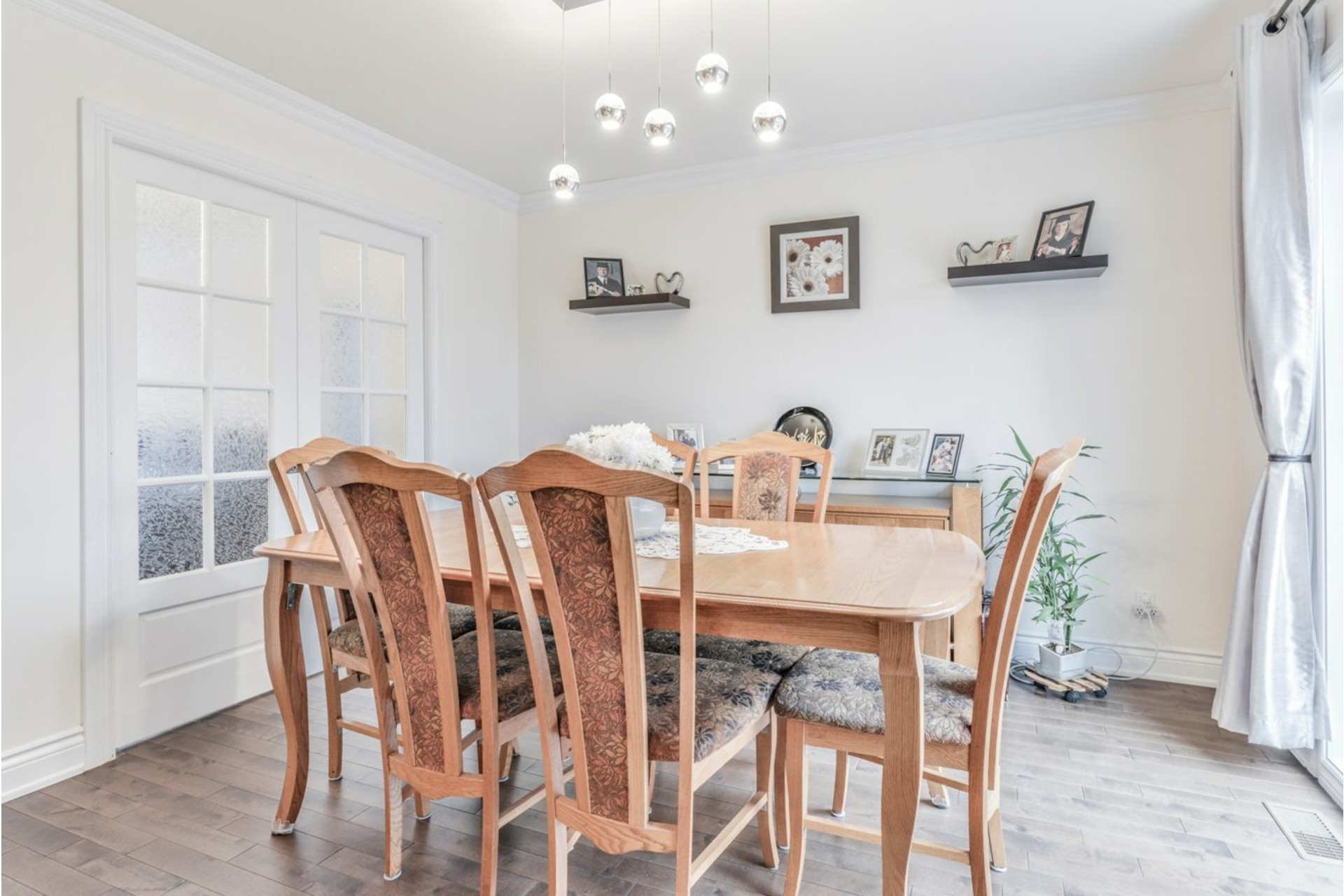 image 19 - House For sale Saint-Hubert Longueuil  - 9 rooms