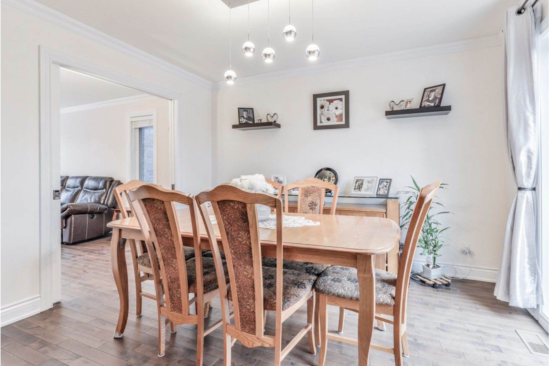 image 20 - House For sale Saint-Hubert Longueuil  - 9 rooms