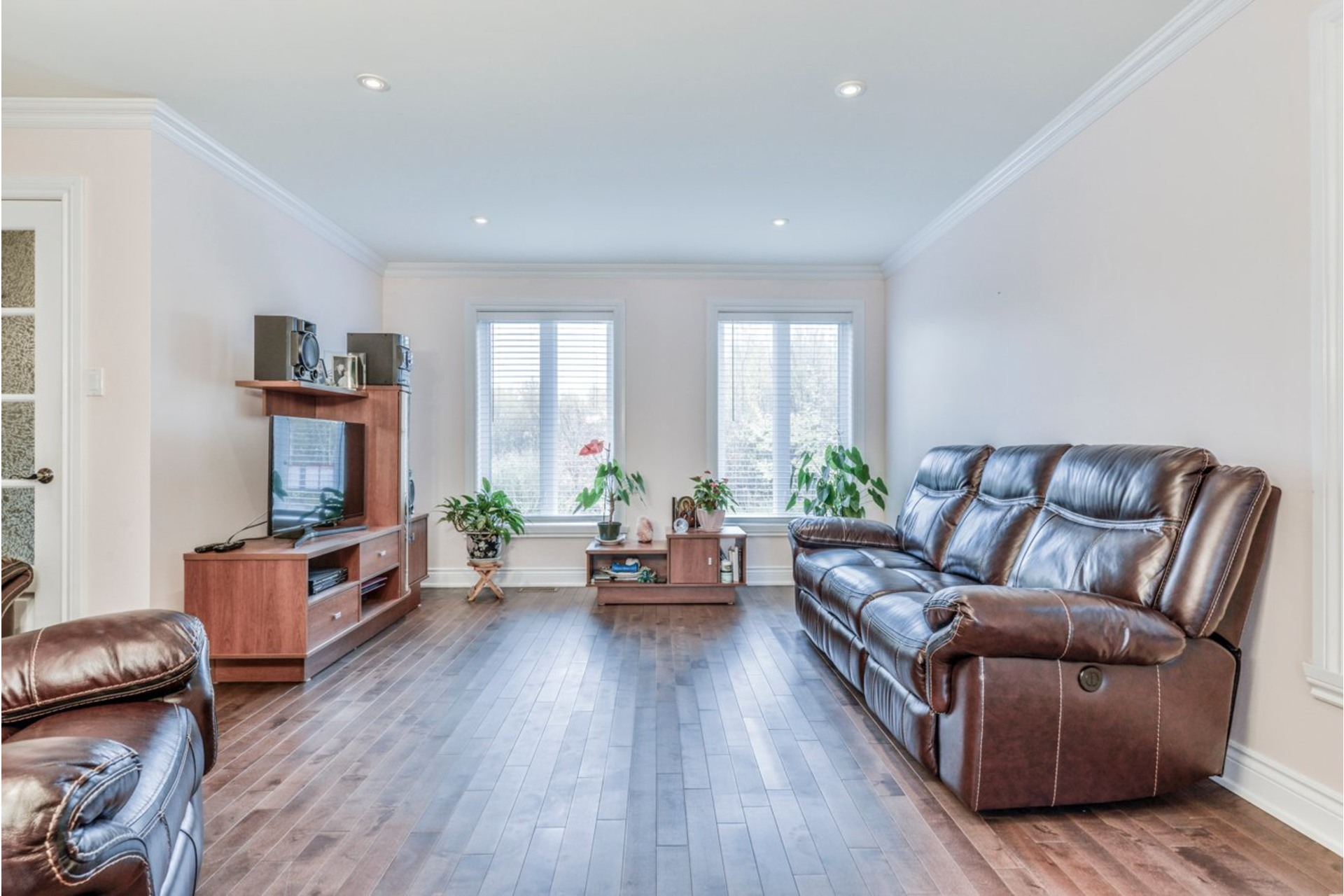 image 13 - House For sale Saint-Hubert Longueuil  - 9 rooms