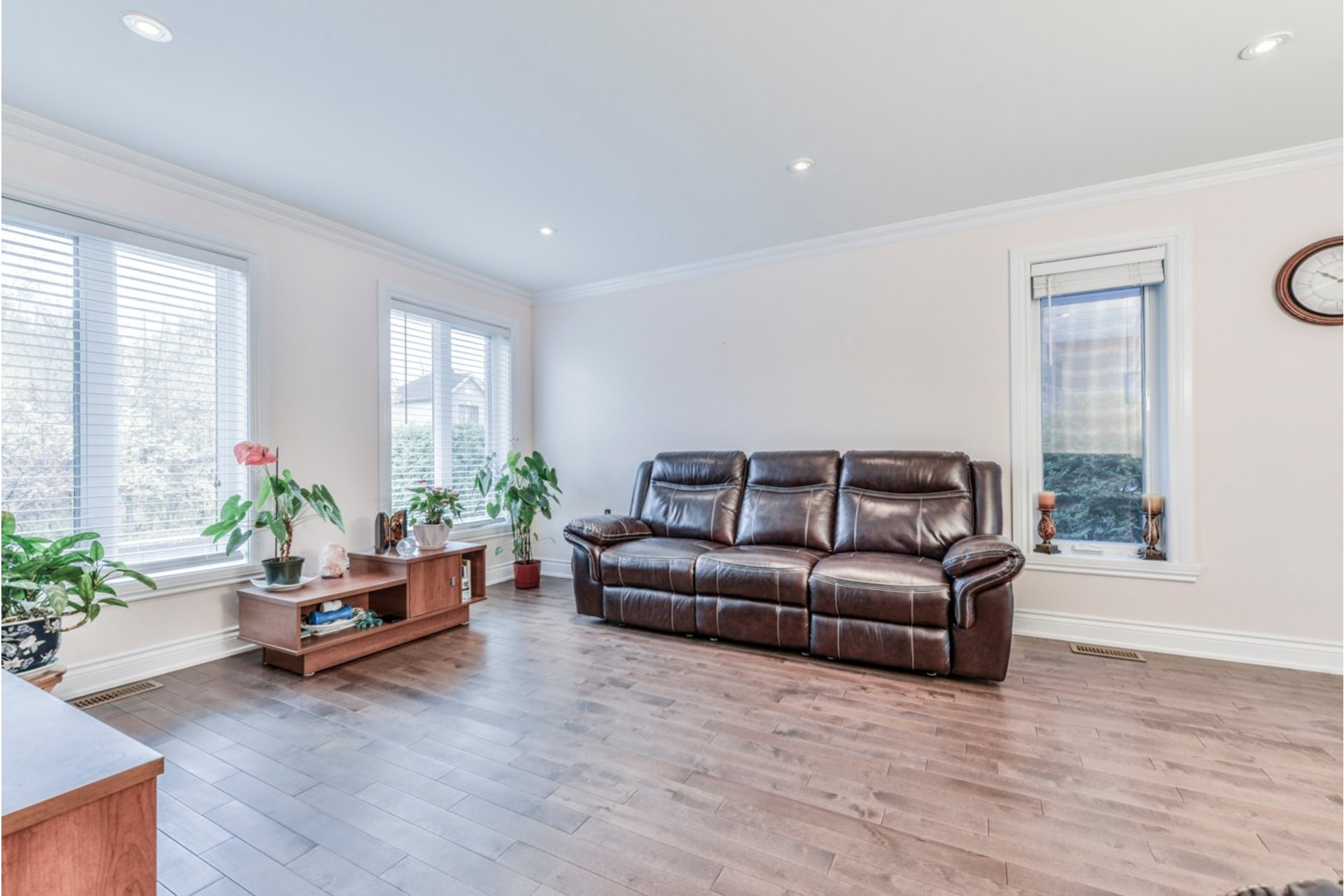 image 14 - House For sale Saint-Hubert Longueuil  - 9 rooms