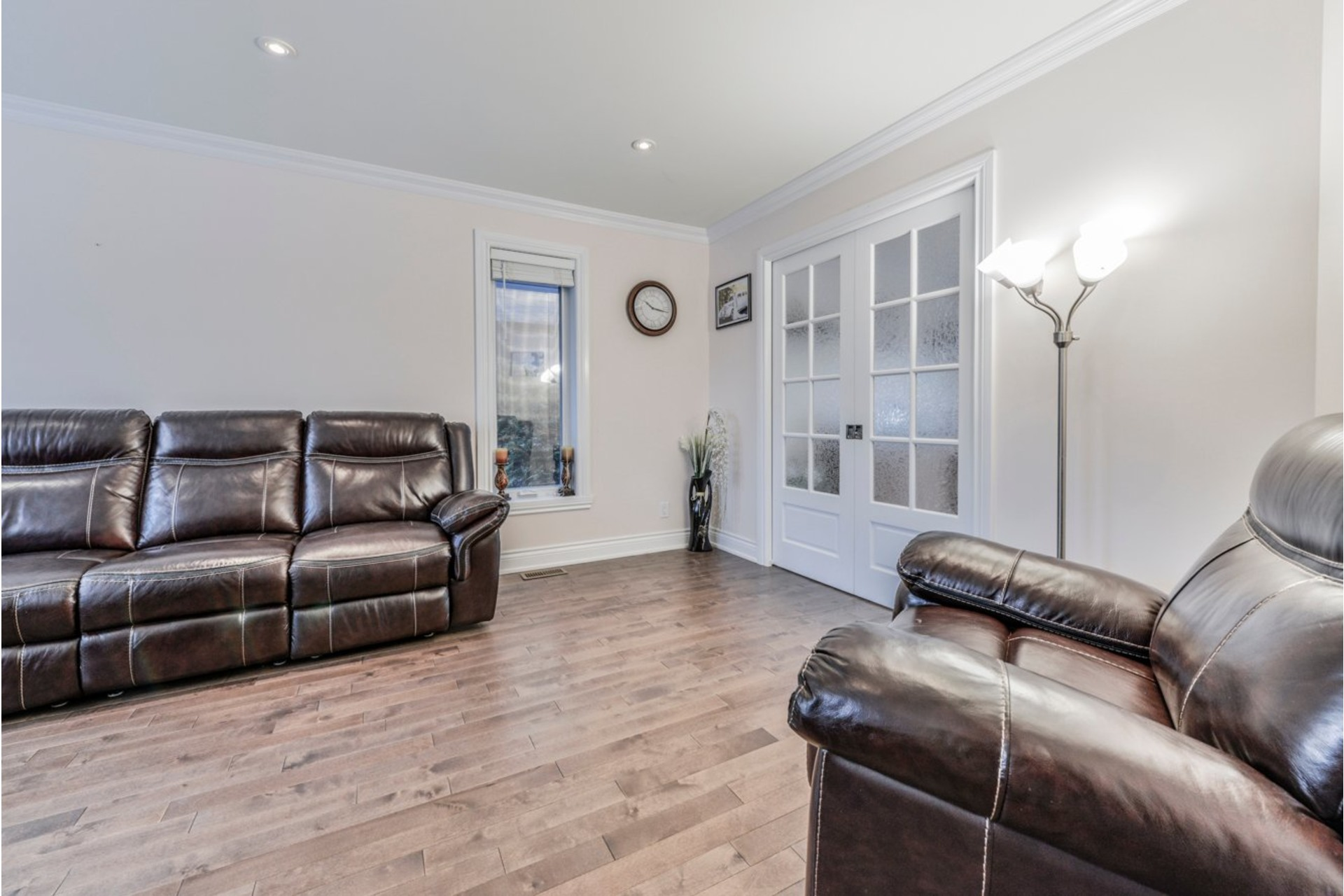 image 18 - House For sale Saint-Hubert Longueuil  - 9 rooms