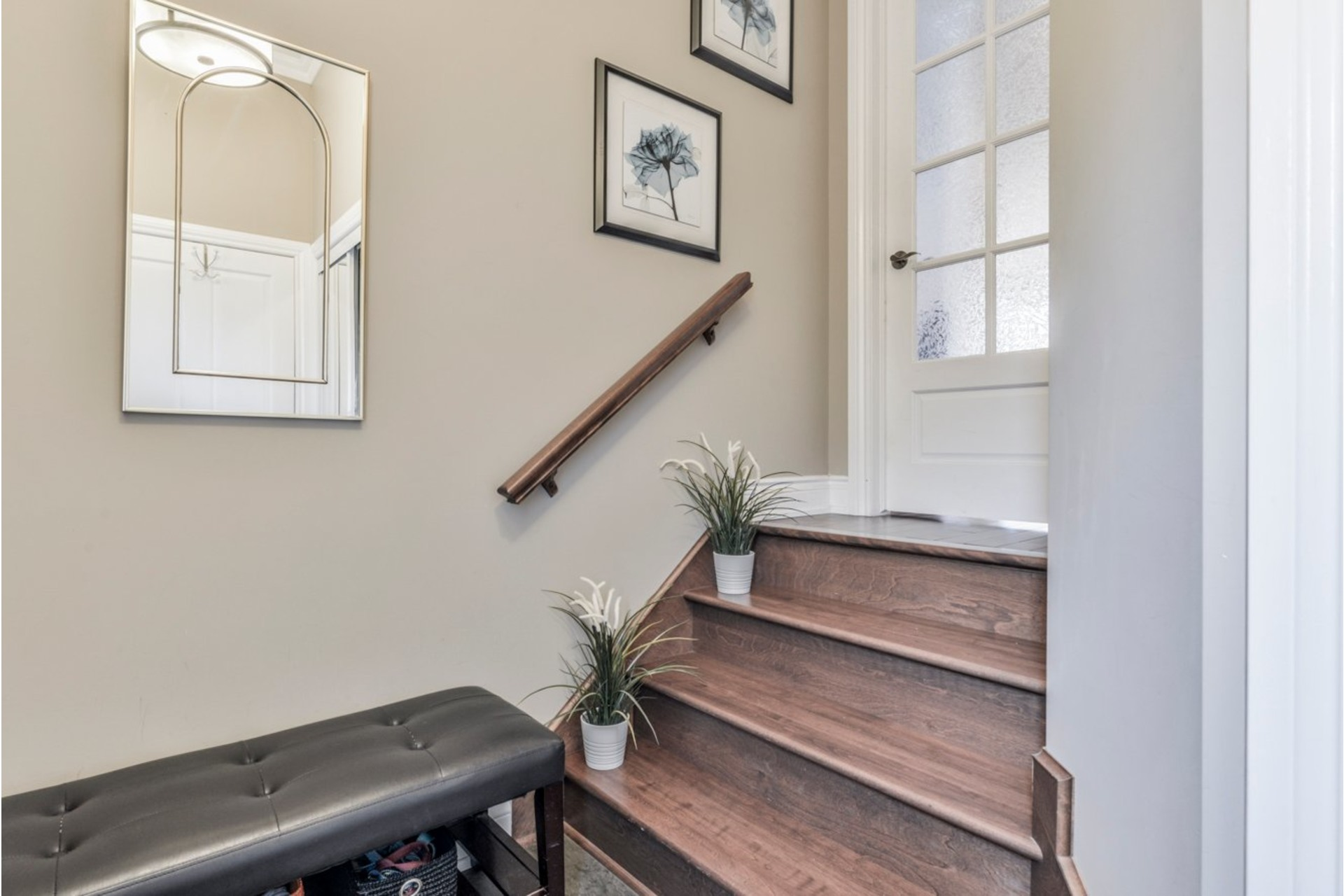 image 3 - House For sale Saint-Hubert Longueuil  - 9 rooms