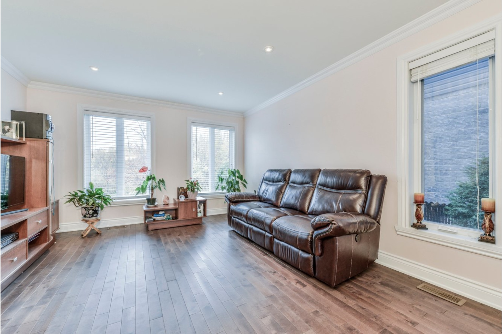 image 16 - House For sale Saint-Hubert Longueuil  - 9 rooms