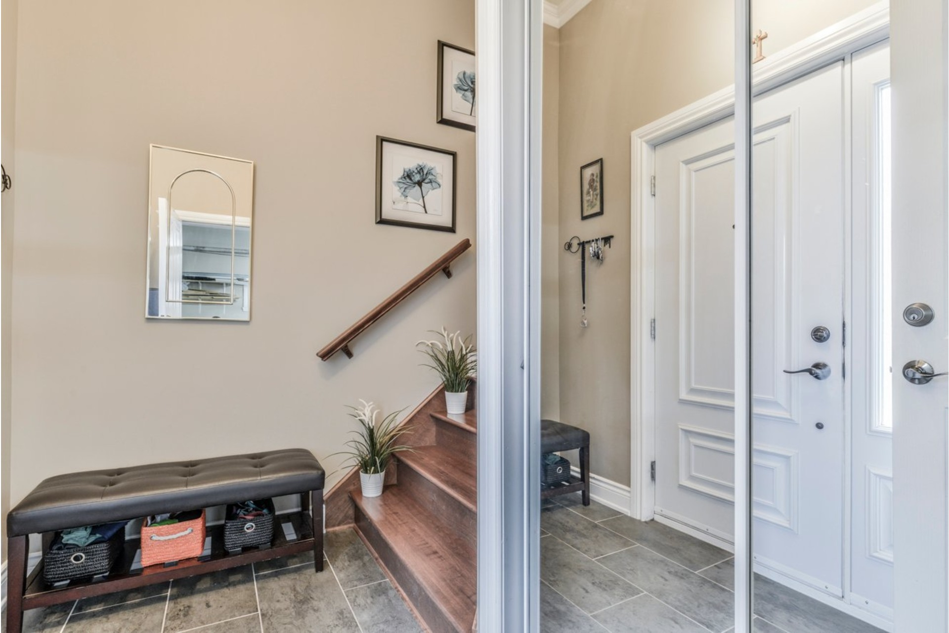 image 5 - House For sale Saint-Hubert Longueuil  - 9 rooms