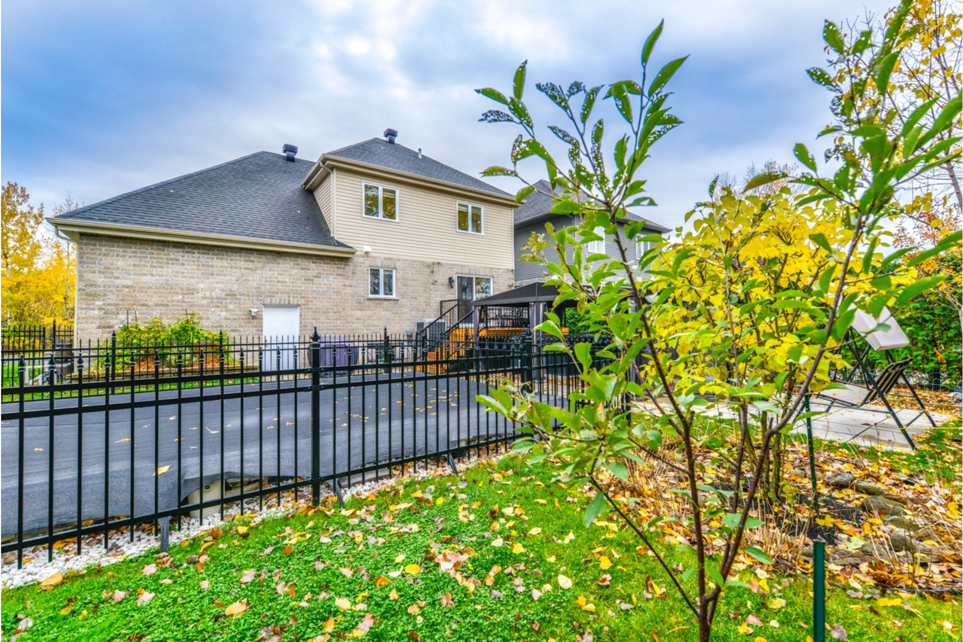image 50 - House For sale Saint-Hubert Longueuil  - 9 rooms