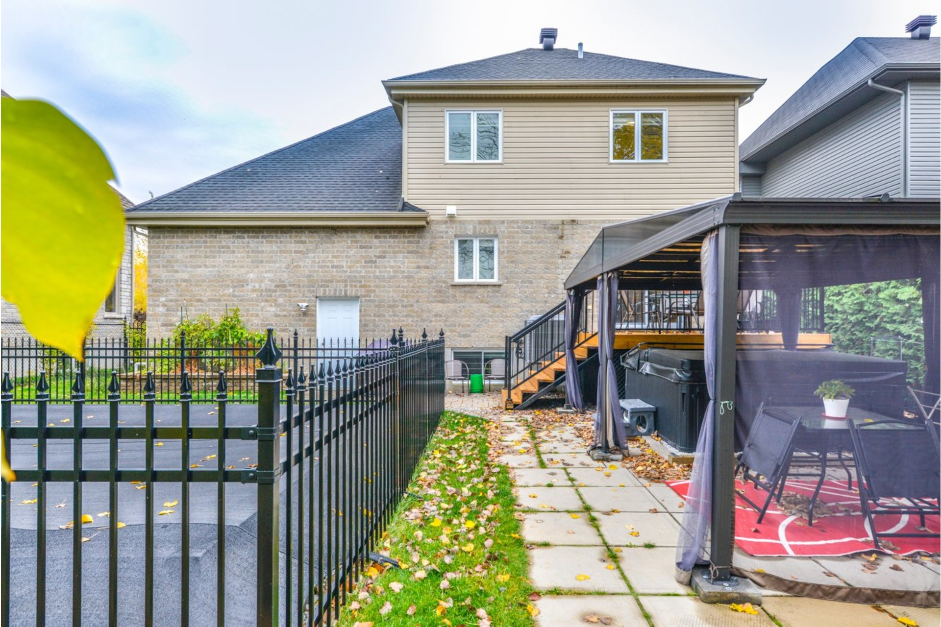 image 49 - House For sale Saint-Hubert Longueuil  - 9 rooms