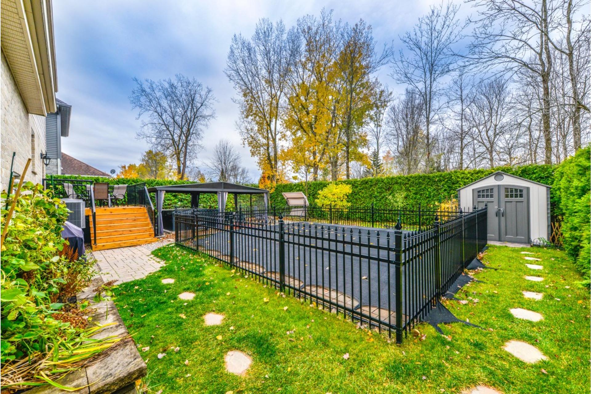 image 47 - Maison À vendre Saint-Hubert Longueuil  - 9 pièces