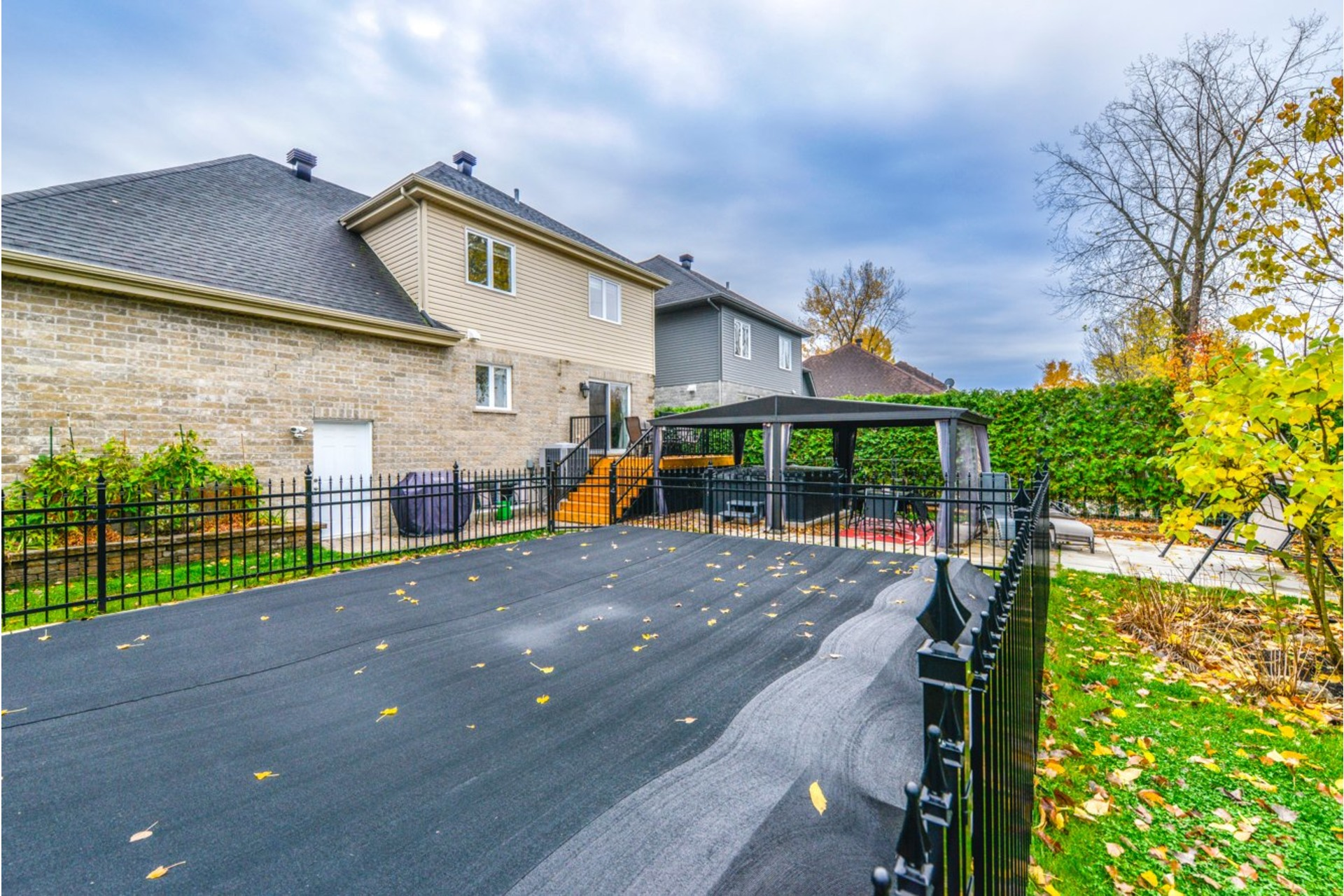 image 48 - House For sale Saint-Hubert Longueuil  - 9 rooms