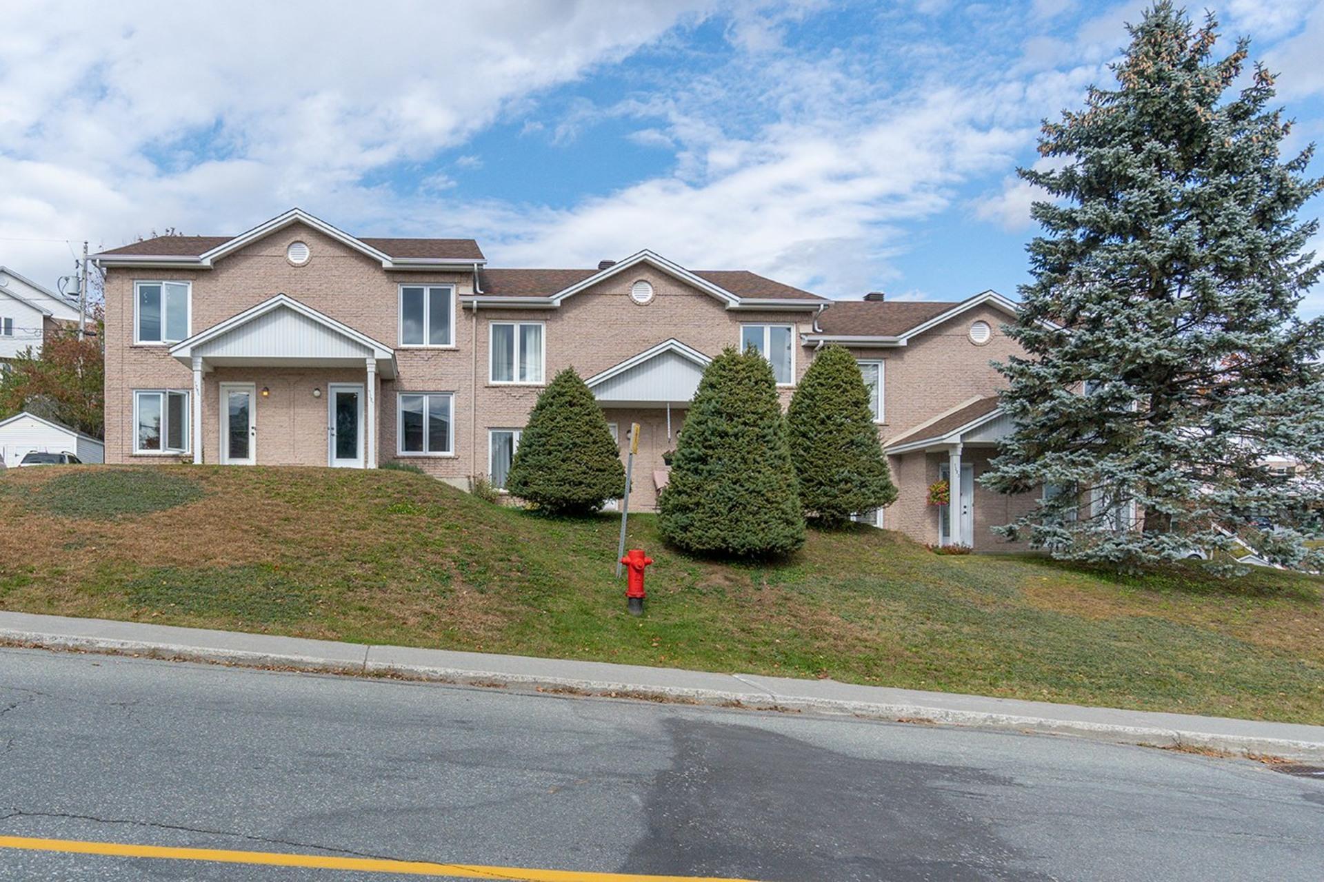 image 16 - Maison À vendre Fleurimont Sherbrooke  - 7 pièces
