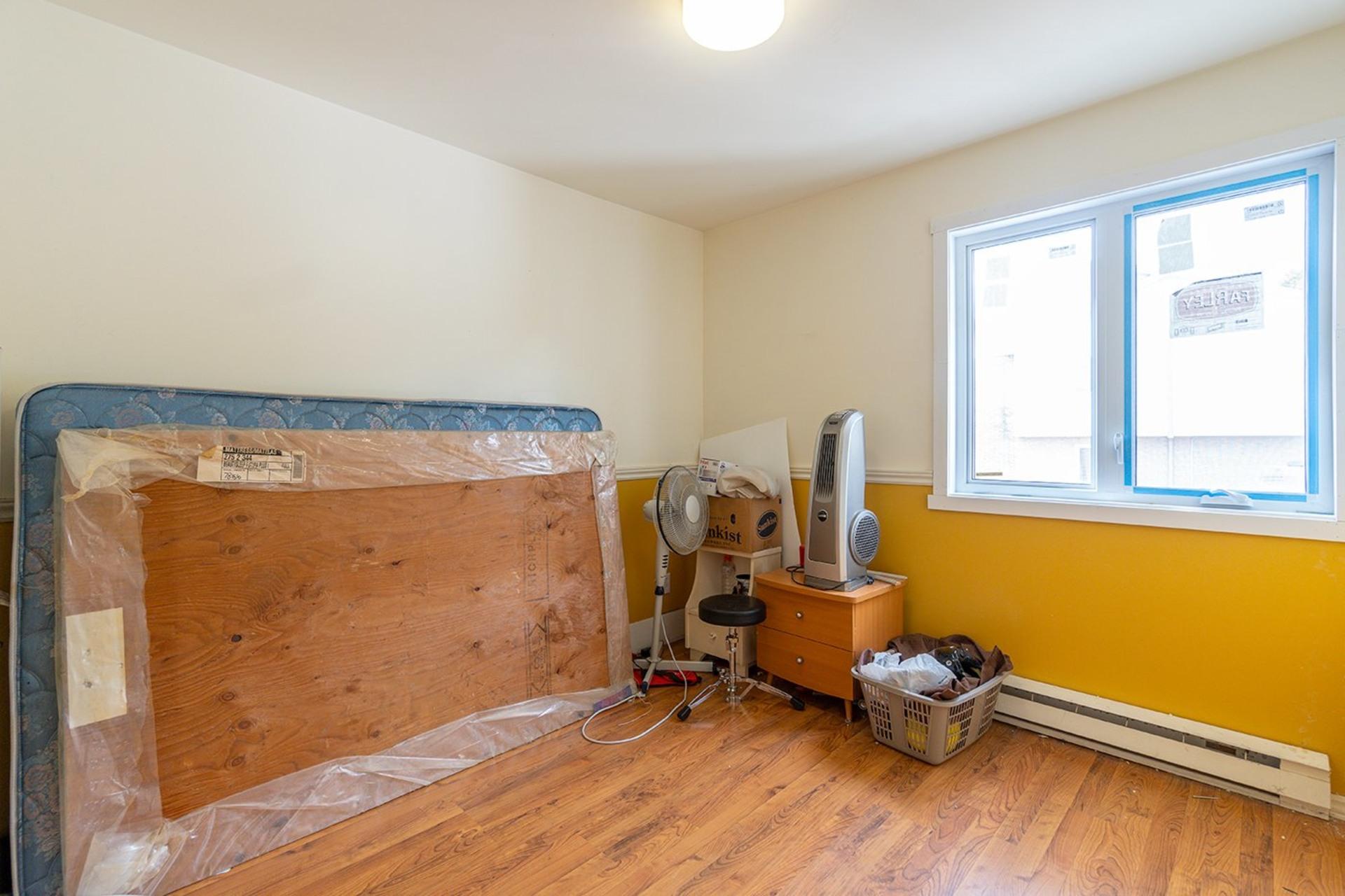 image 13 - Maison À vendre Fleurimont Sherbrooke  - 7 pièces