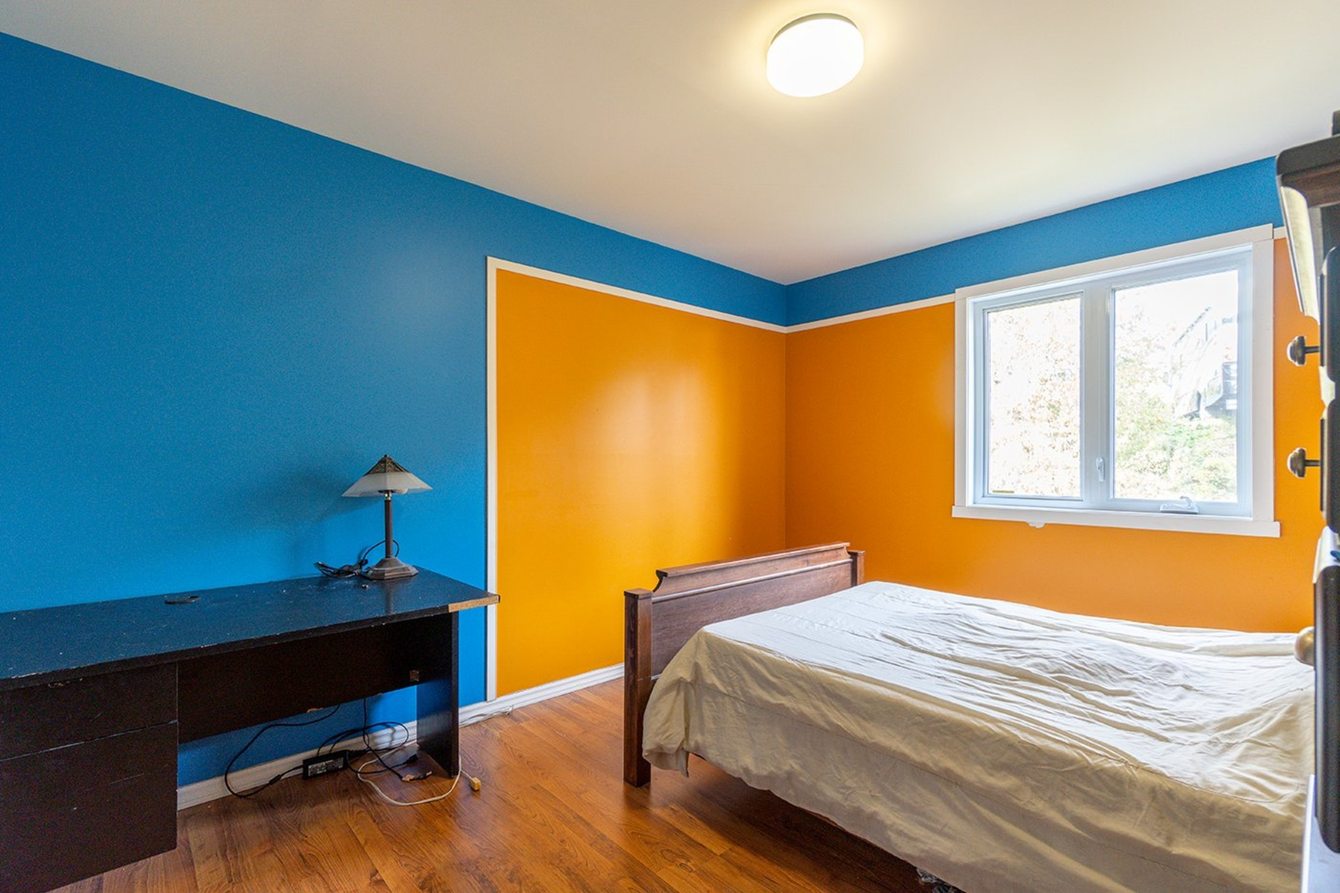 image 12 - Maison À vendre Fleurimont Sherbrooke  - 7 pièces