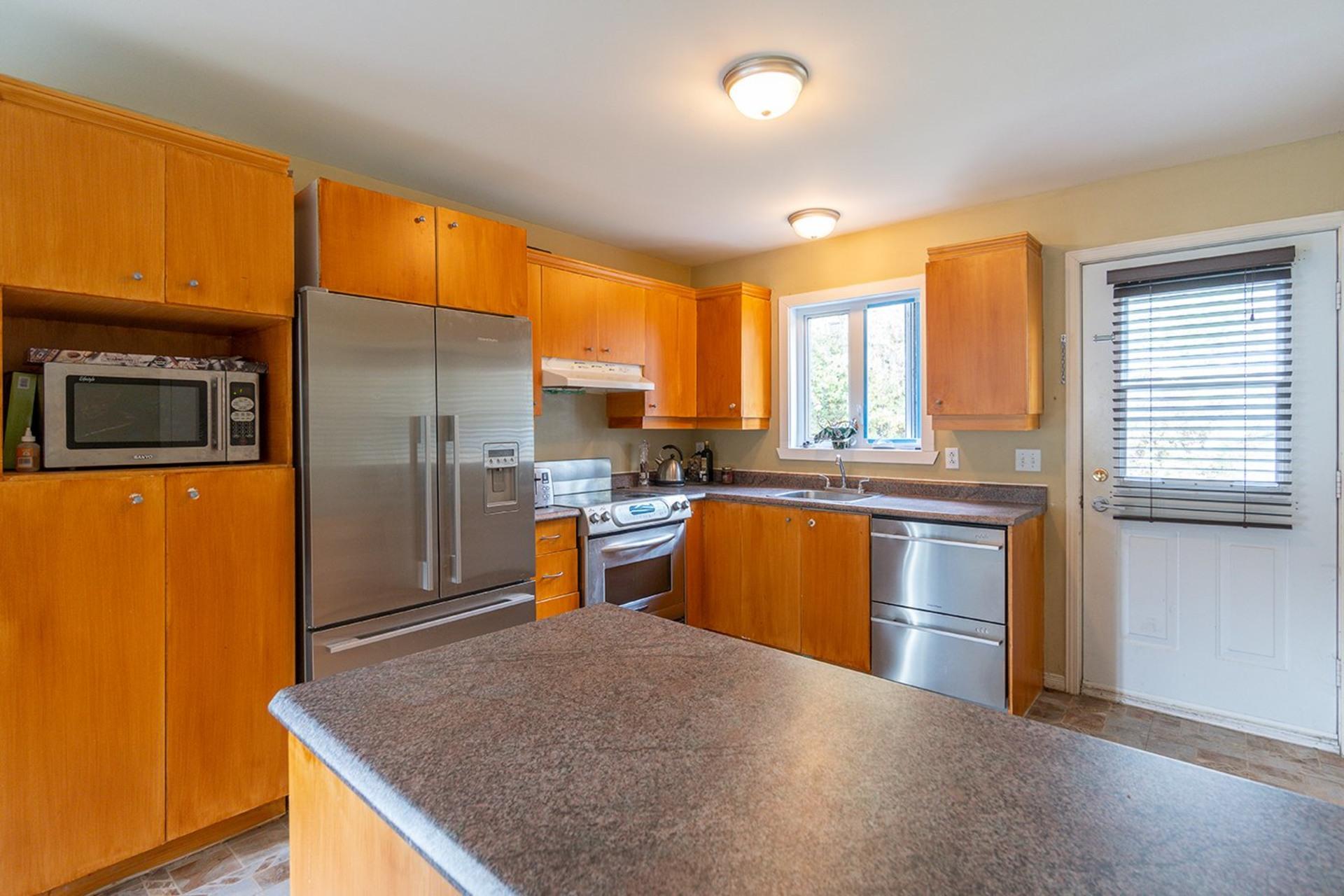 image 8 - Maison À vendre Fleurimont Sherbrooke  - 7 pièces