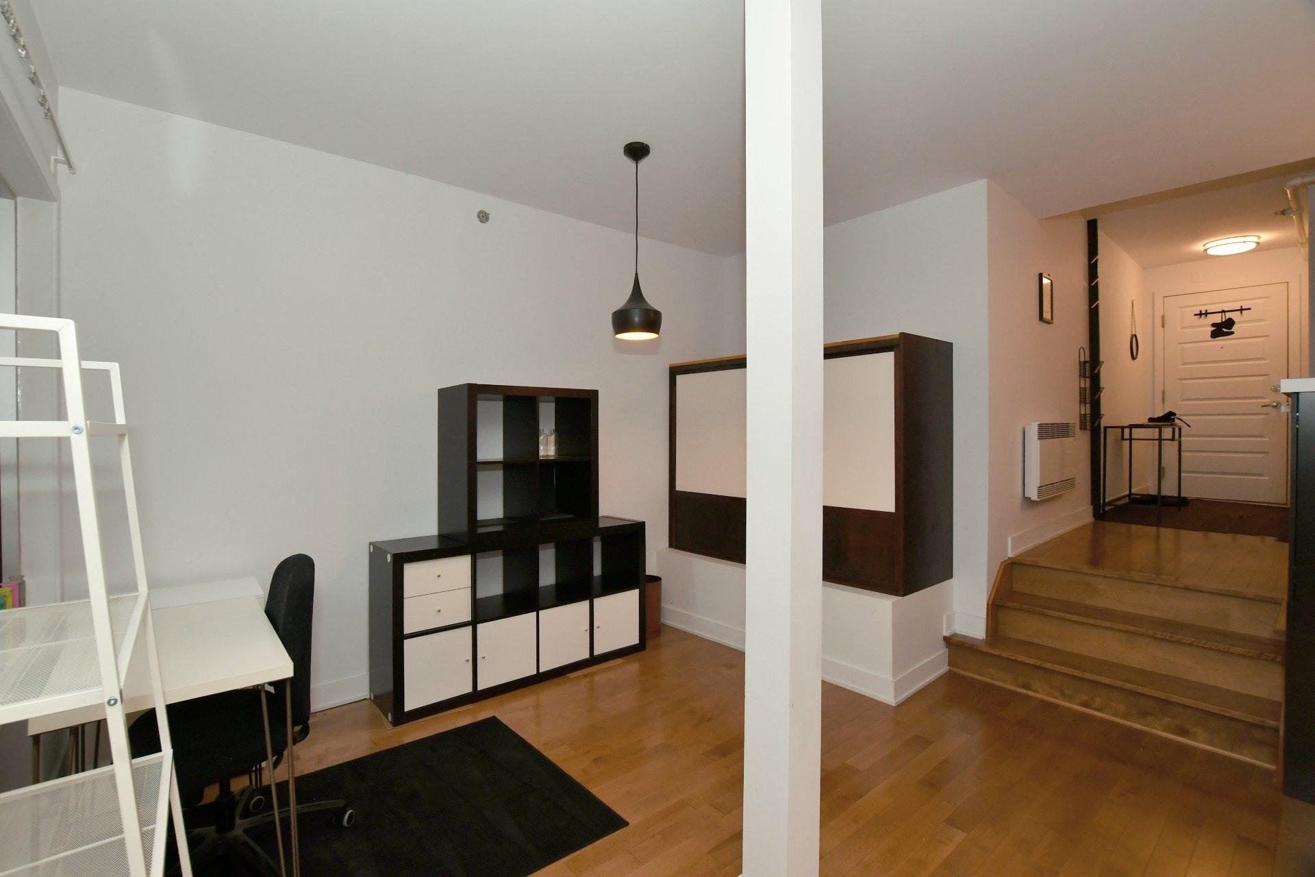 image 4 - Appartement À louer Le Plateau-Mont-Royal Montréal  - 4 pièces