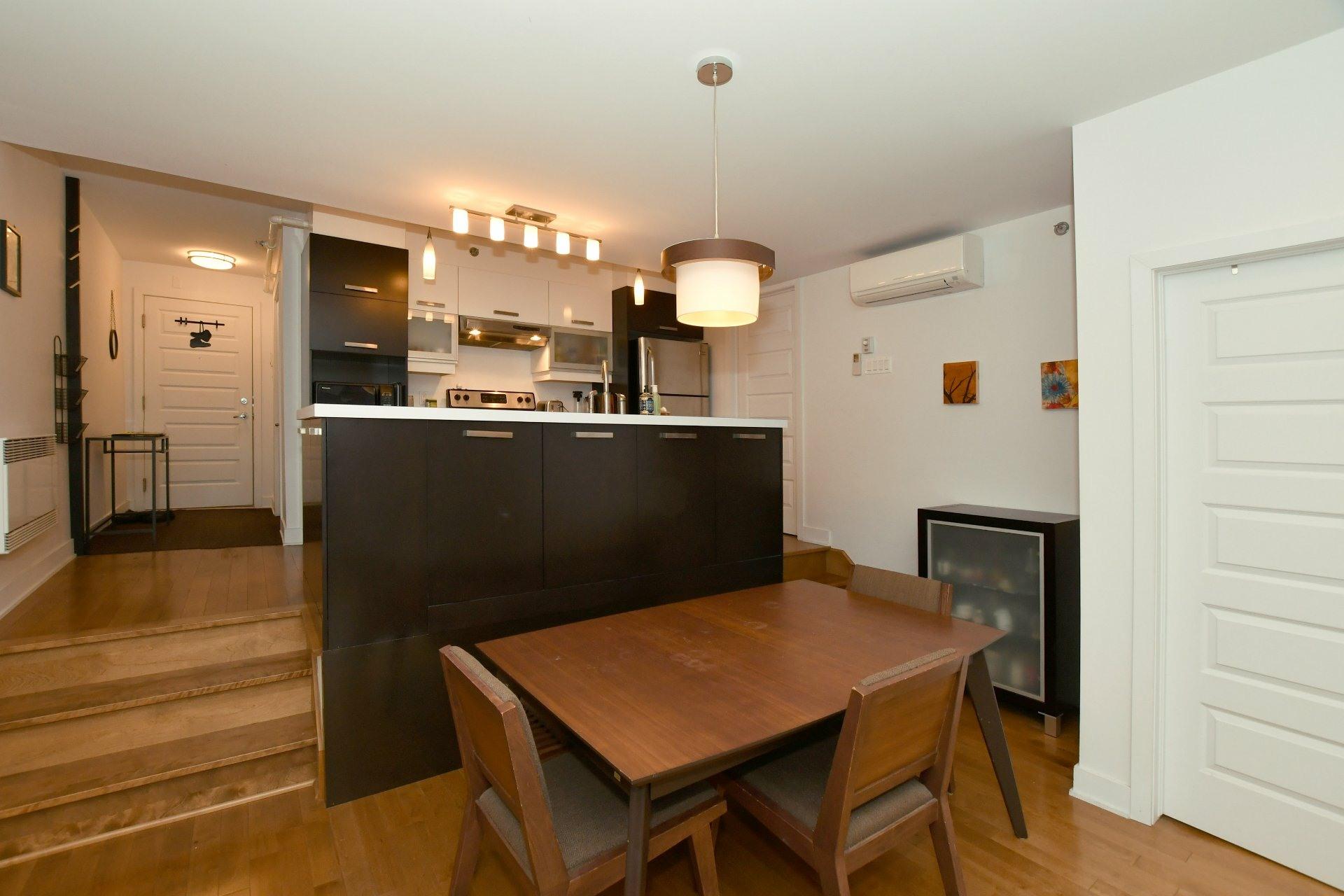 image 7 - Appartement À louer Le Plateau-Mont-Royal Montréal  - 4 pièces