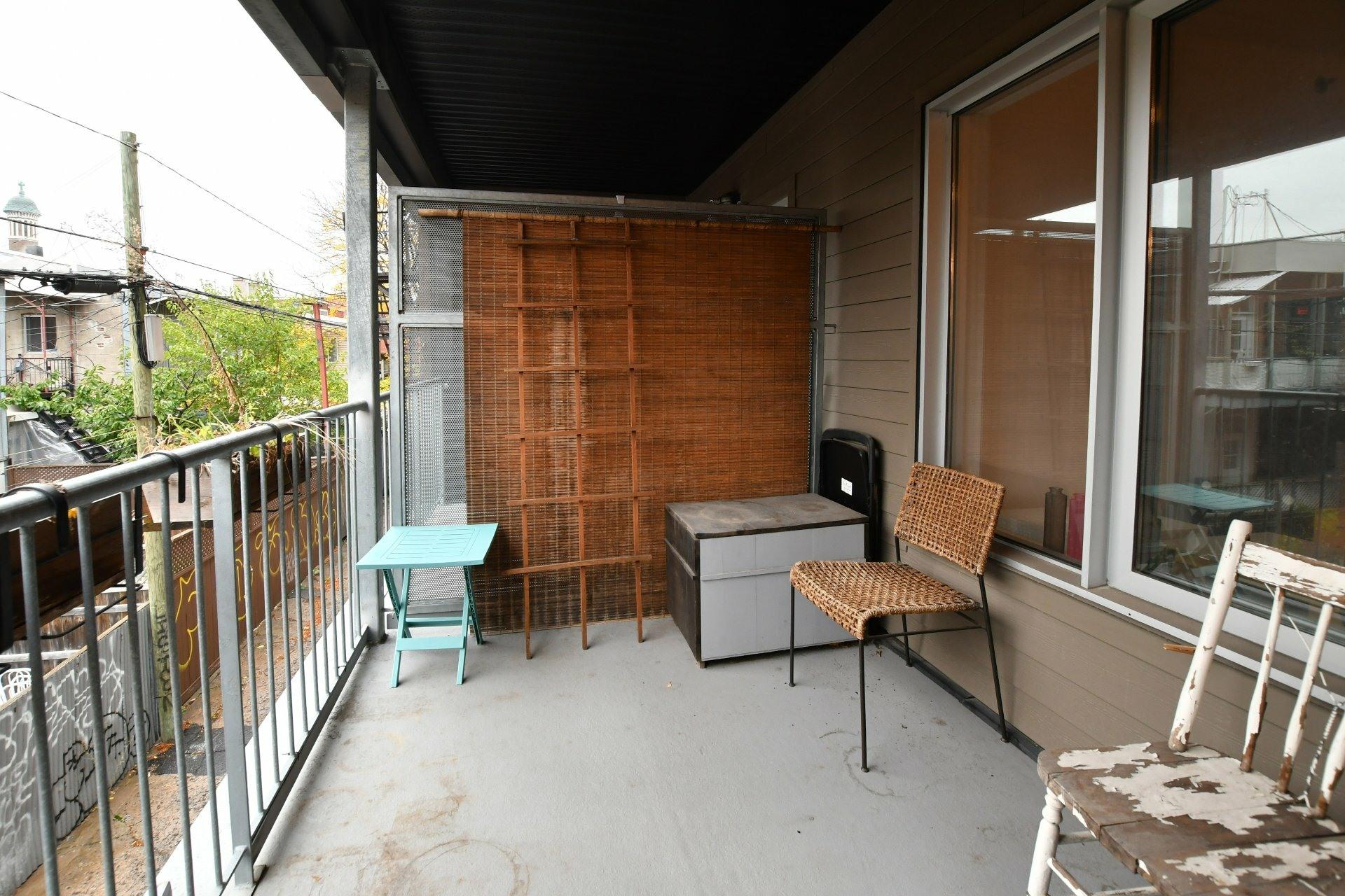 image 20 - Appartement À louer Le Plateau-Mont-Royal Montréal  - 4 pièces
