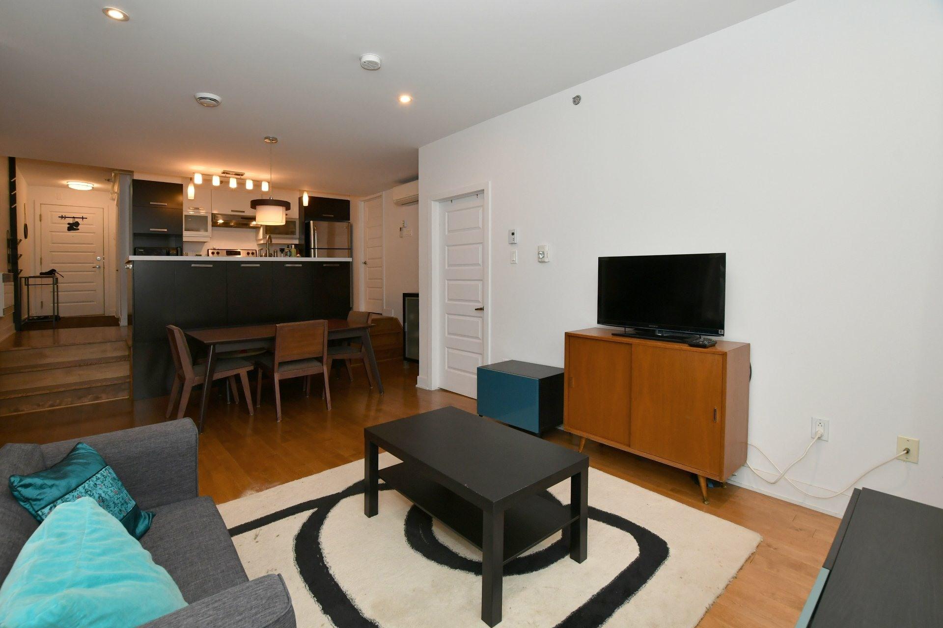 image 2 - Appartement À louer Le Plateau-Mont-Royal Montréal  - 4 pièces