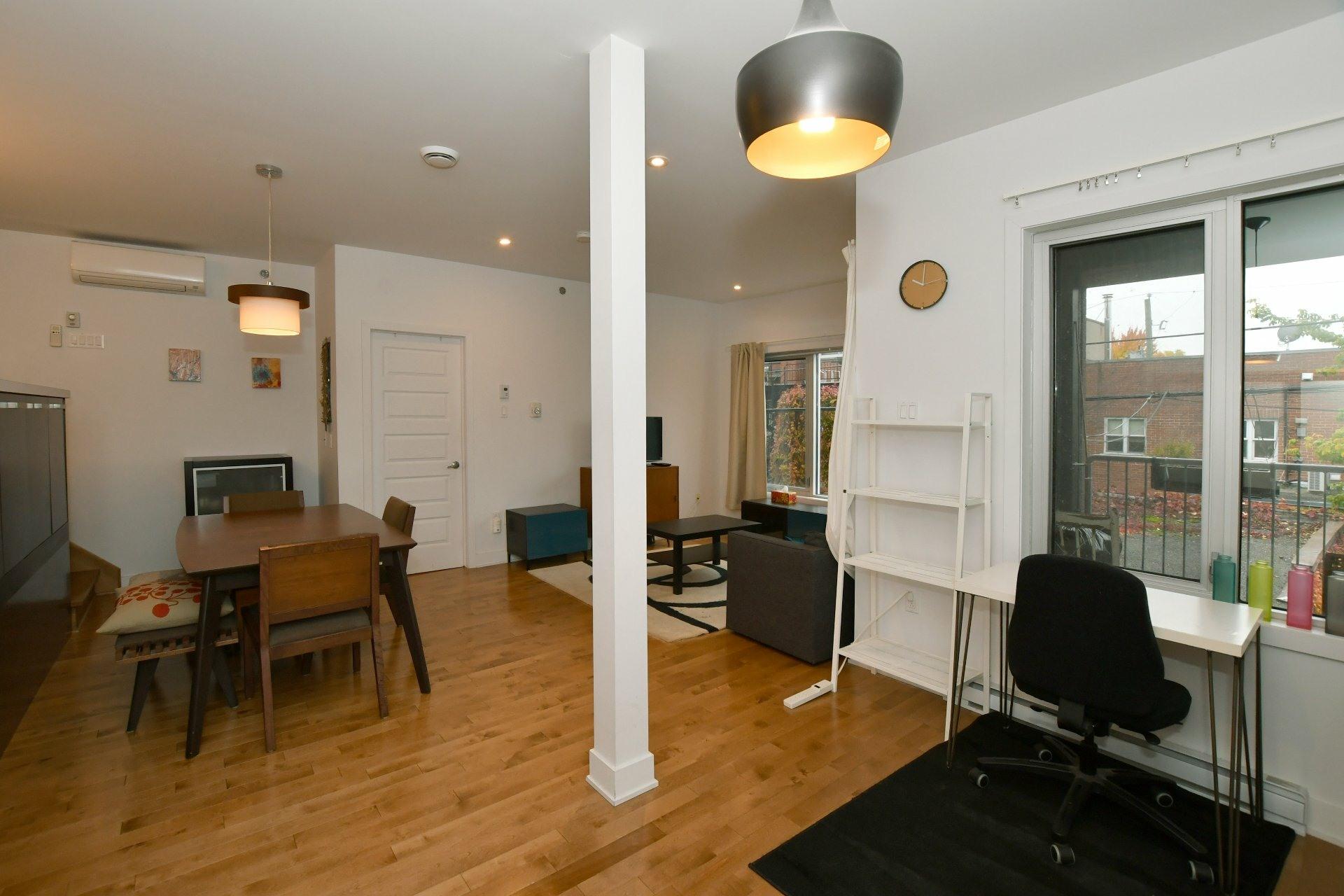 image 6 - Appartement À louer Le Plateau-Mont-Royal Montréal  - 4 pièces