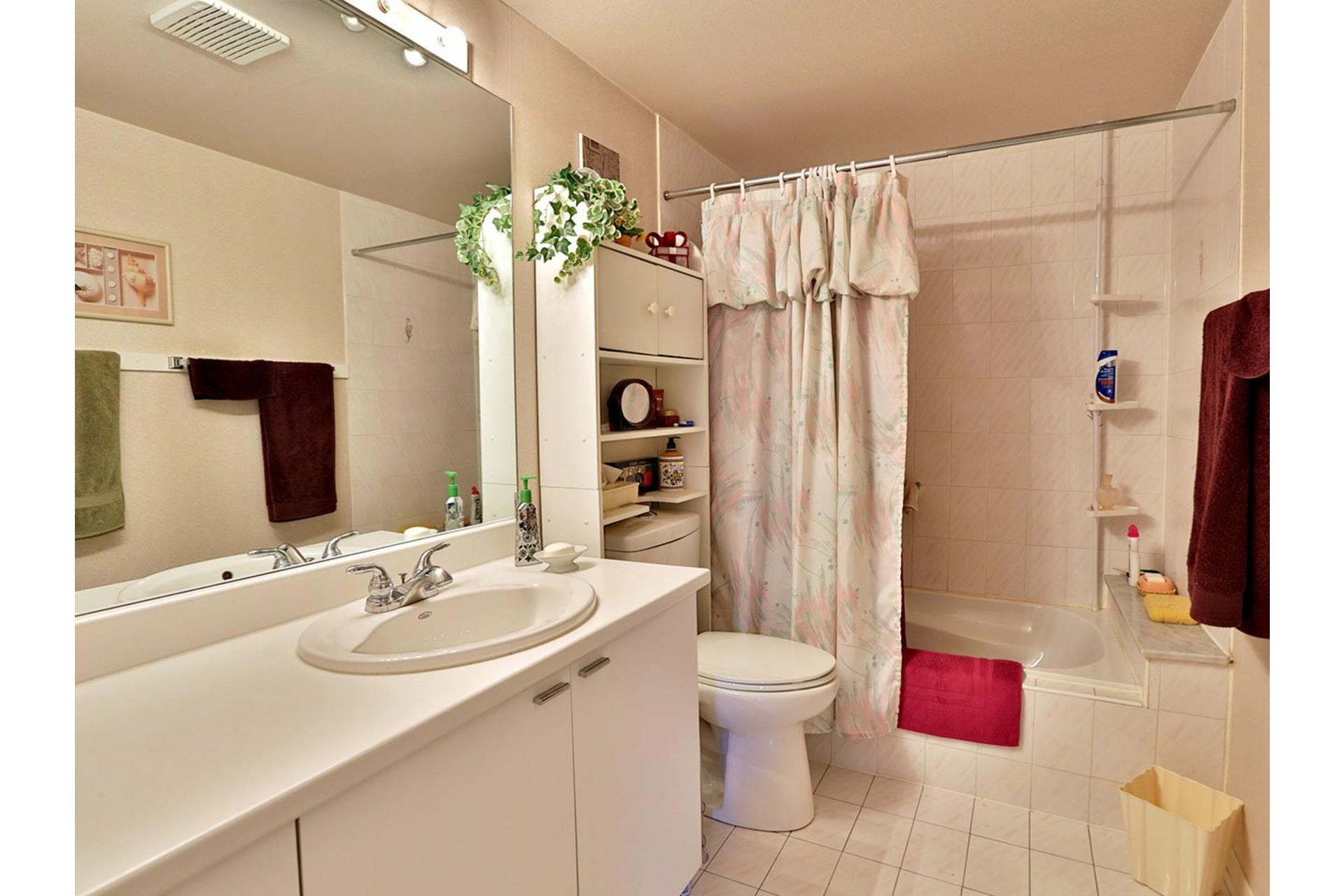 image 14 - Appartement À louer Brossard - 6 pièces