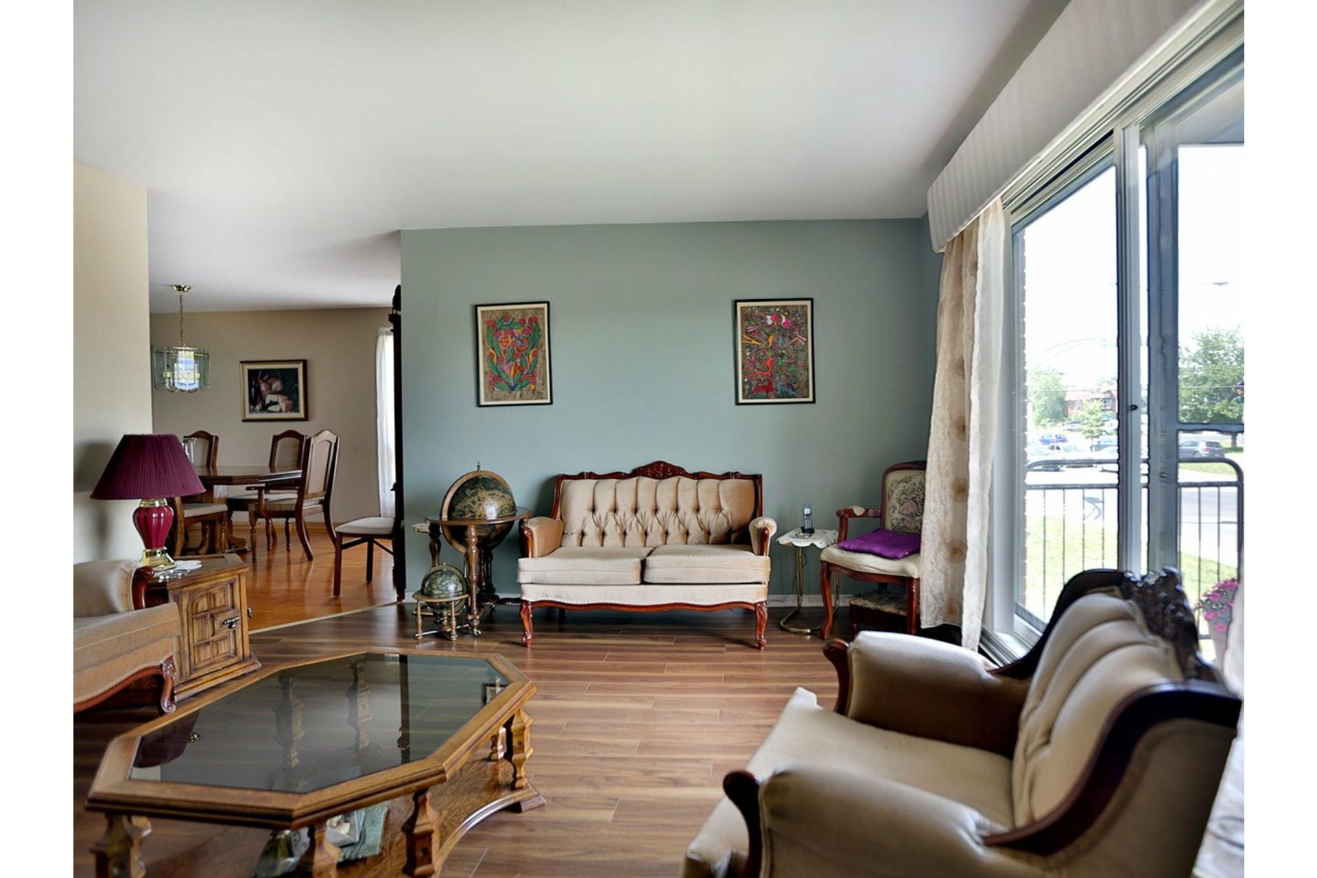 image 2 - Appartement À louer Brossard - 6 pièces
