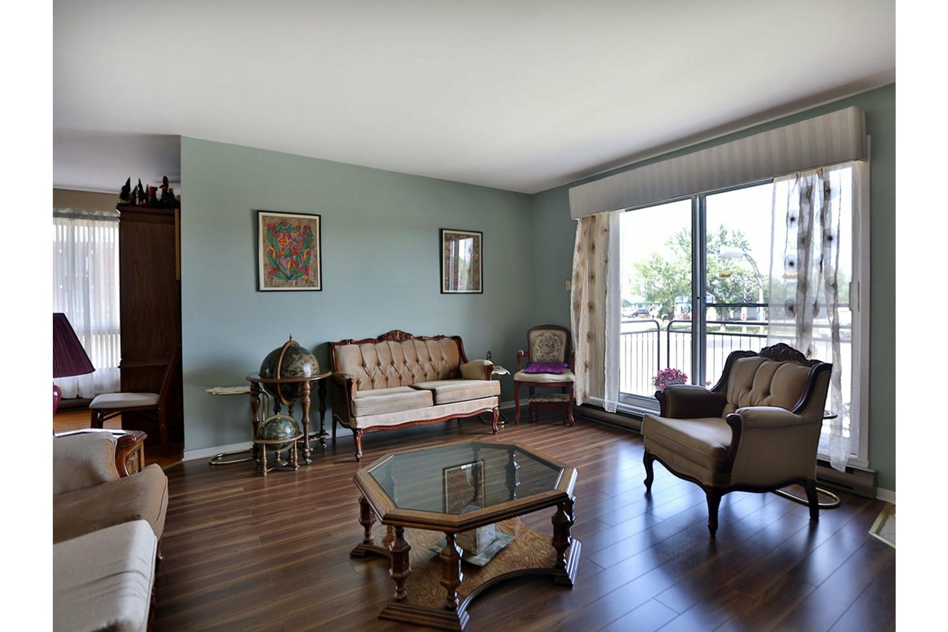 image 4 - Appartement À louer Brossard - 6 pièces
