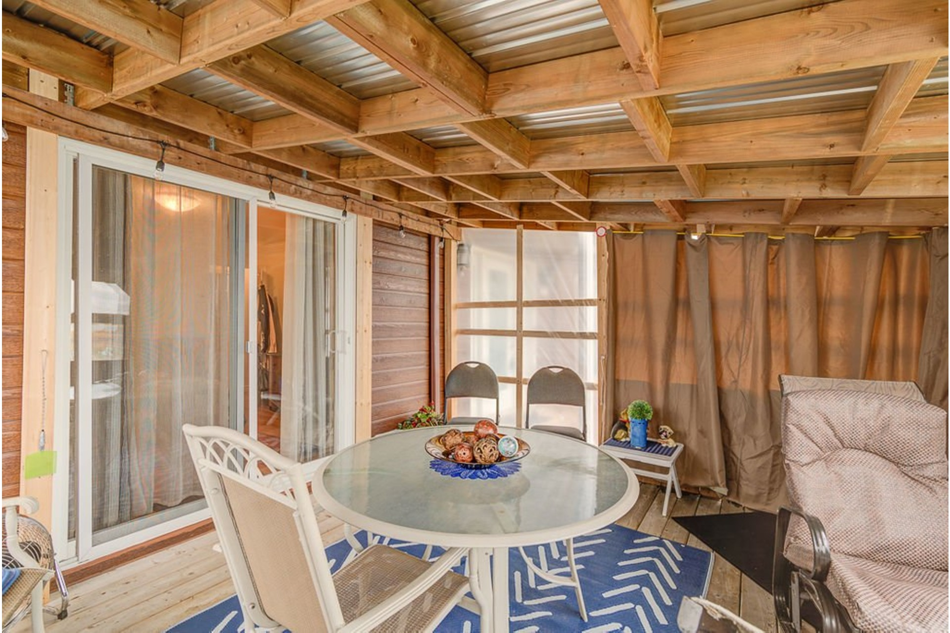 image 19 - House For sale Saint-Lin/Laurentides - 7 rooms