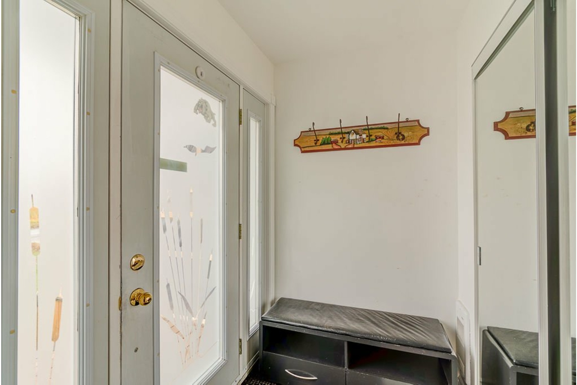 image 2 - Maison À vendre Saint-Lin/Laurentides - 7 pièces